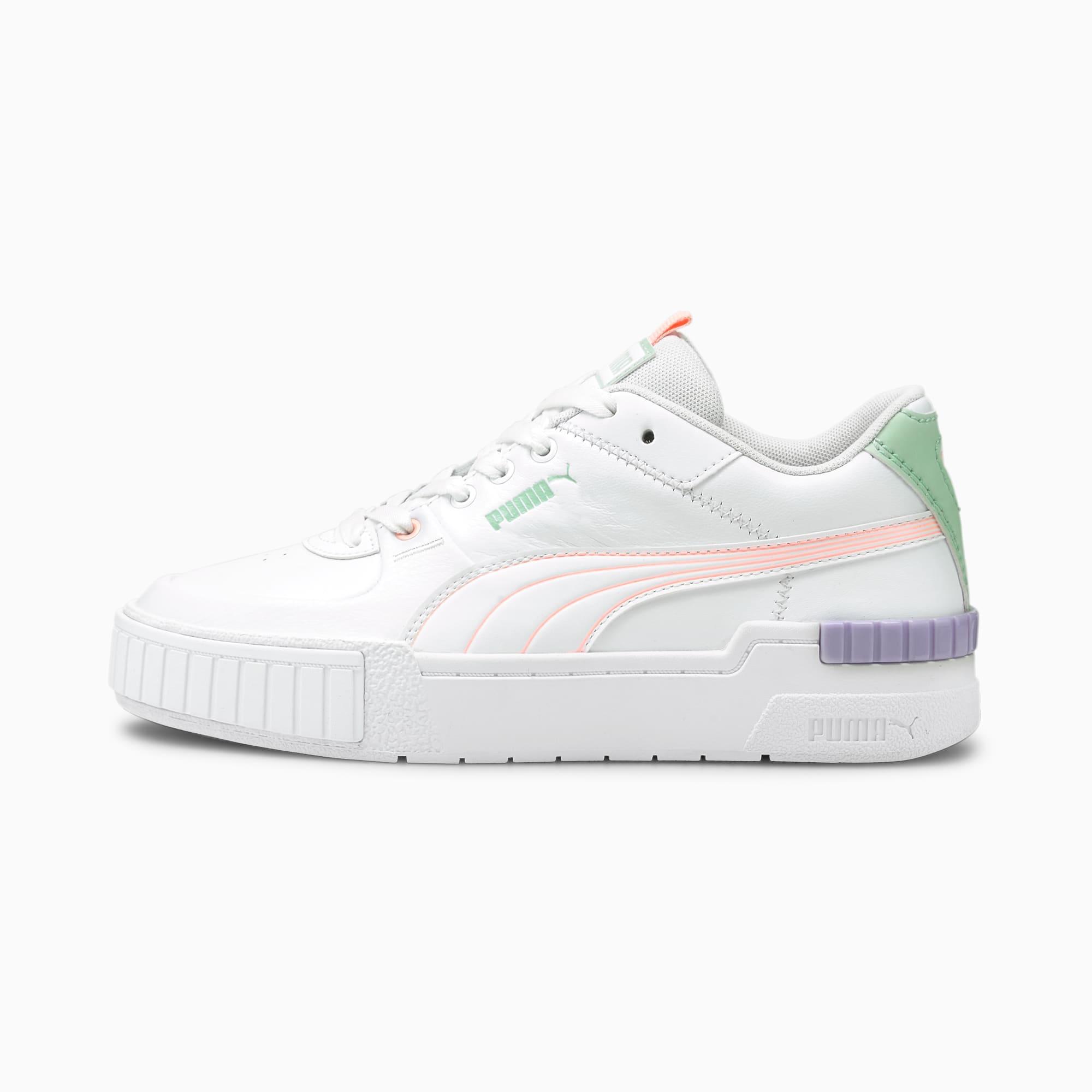 Cali Sport Pastel Mix Women's Sneakers