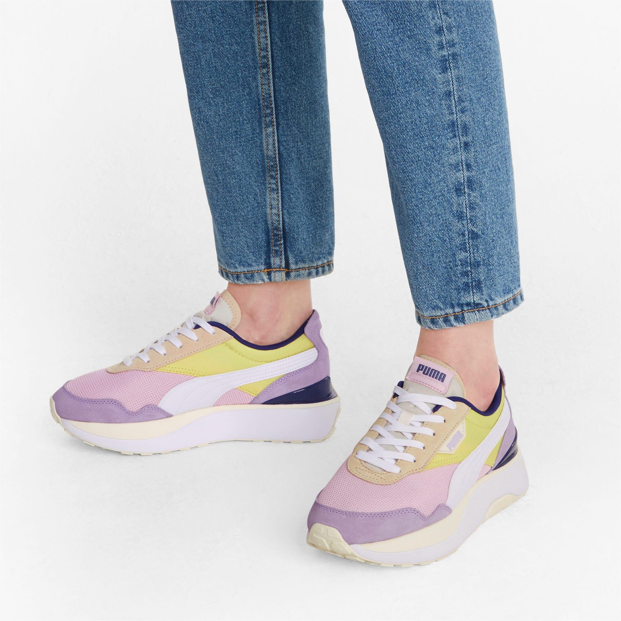 Cruise Rider Women's Sneakers