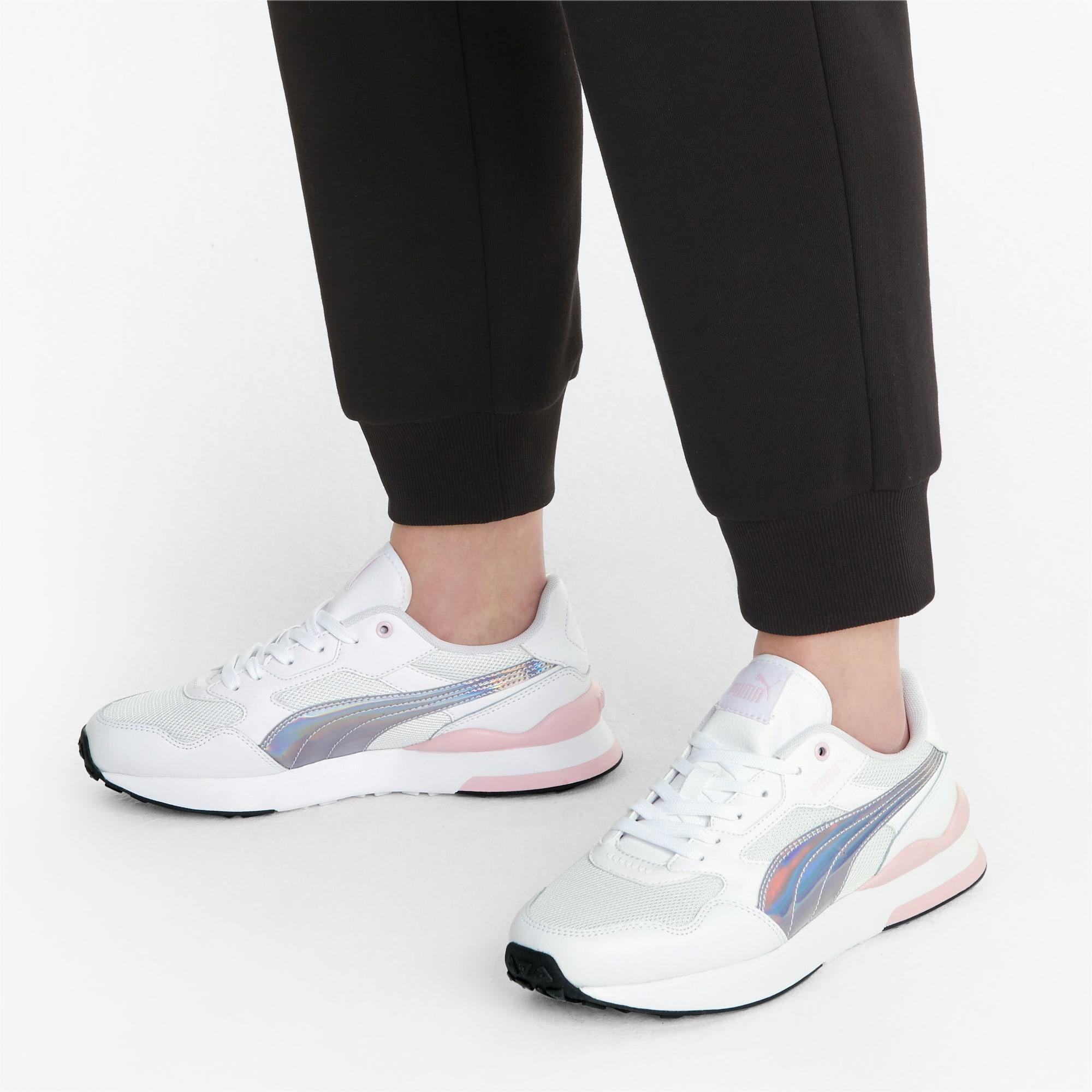 R78 FUTR Iridescent Women's Sneakers | PUMA US