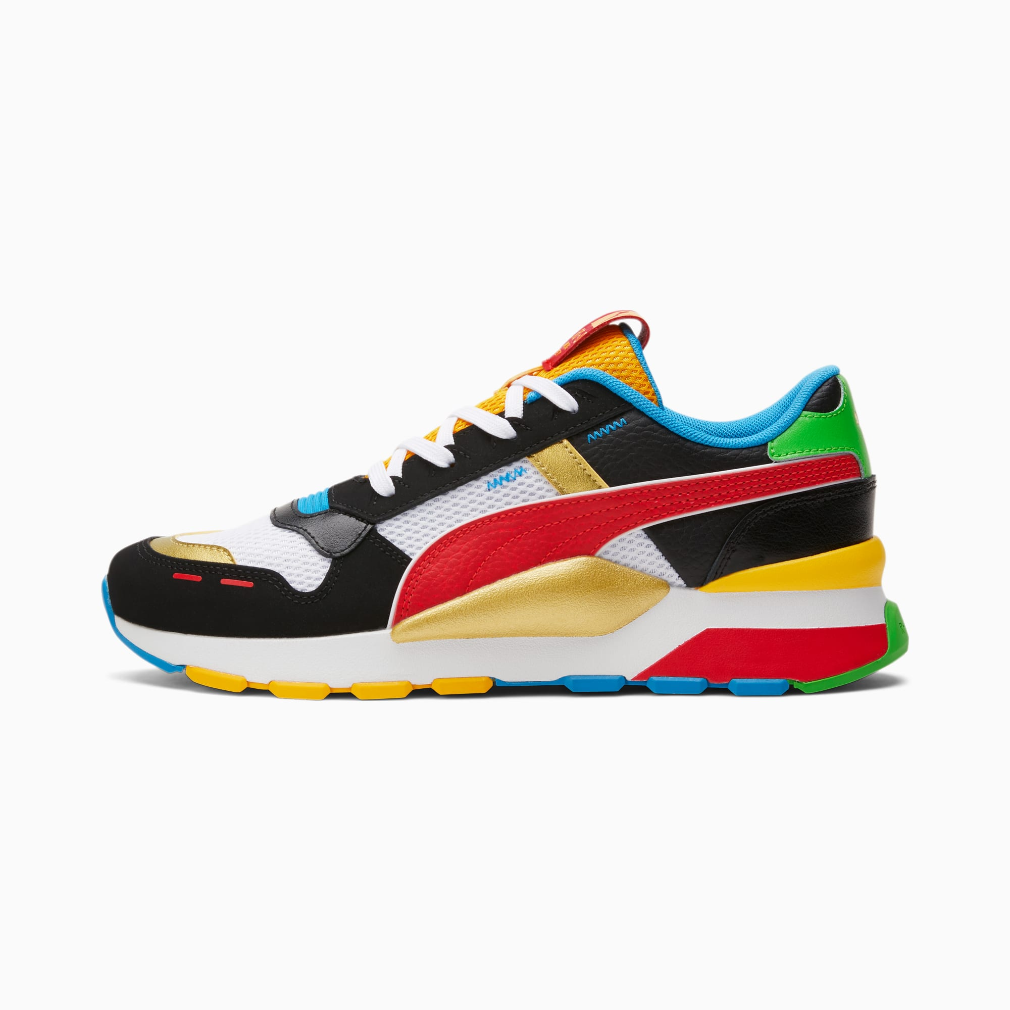 RS 2.0 Central Men's Sneakers
