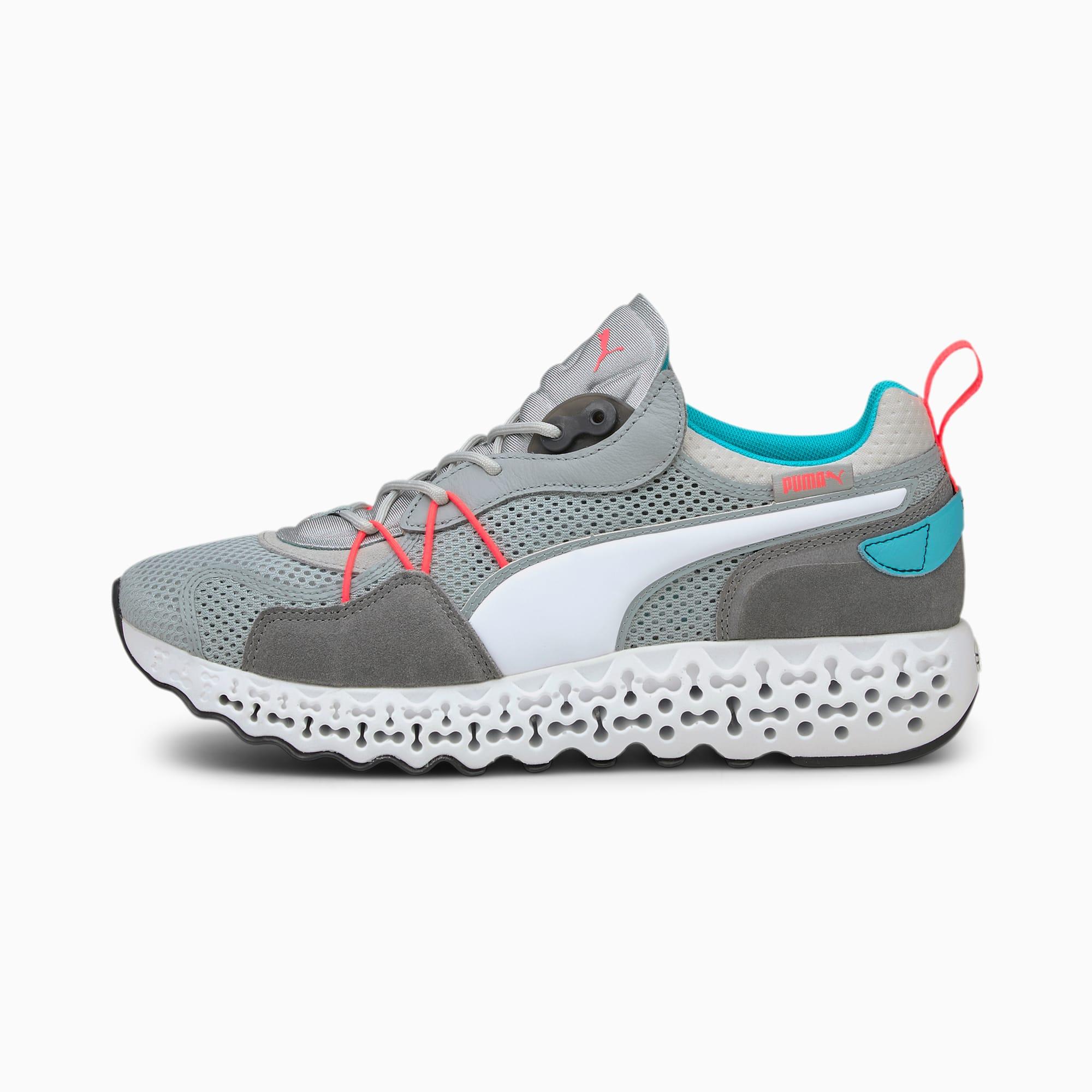 Calibrate Restored Tron Sneakers