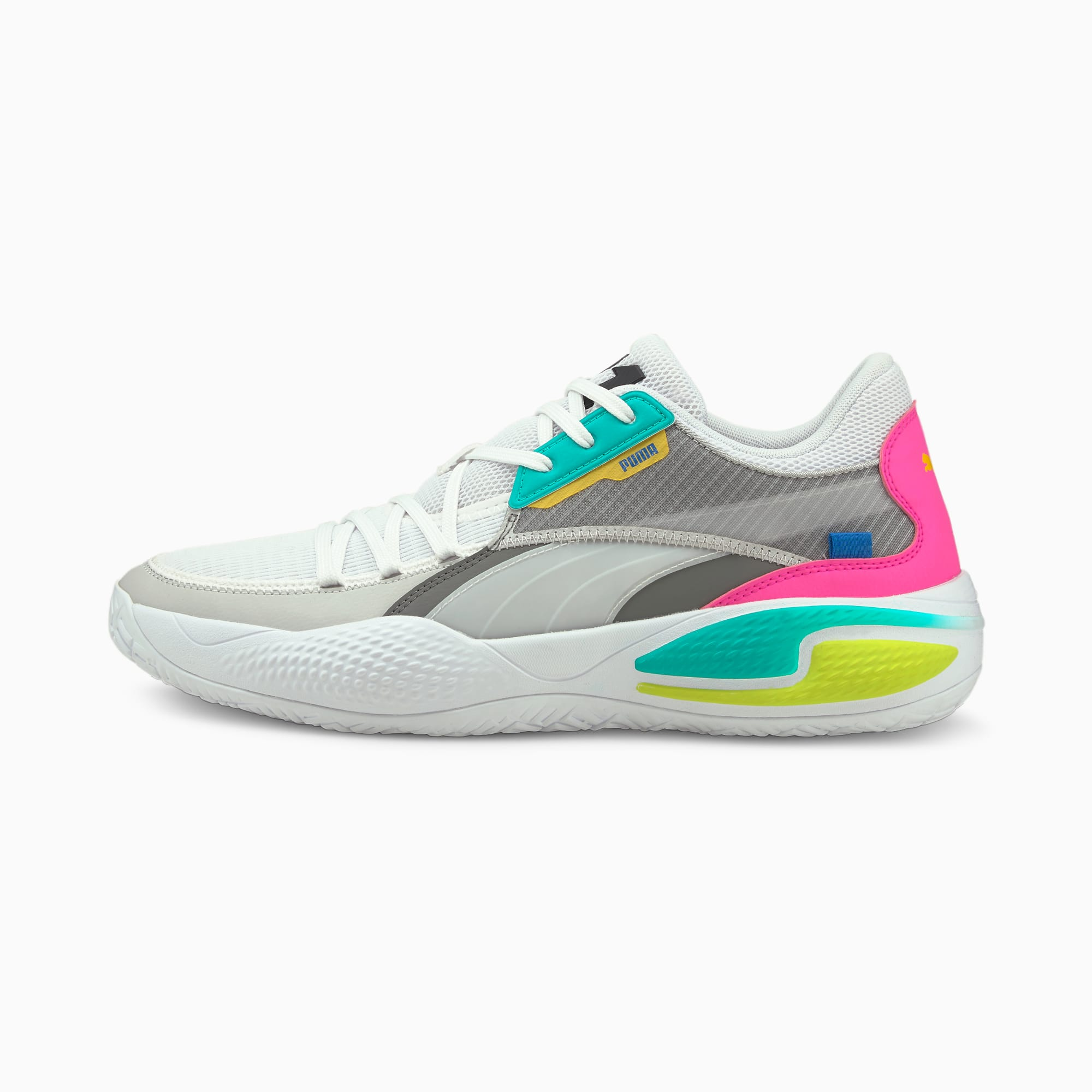 Court Rider 2K Basketball Shoes
