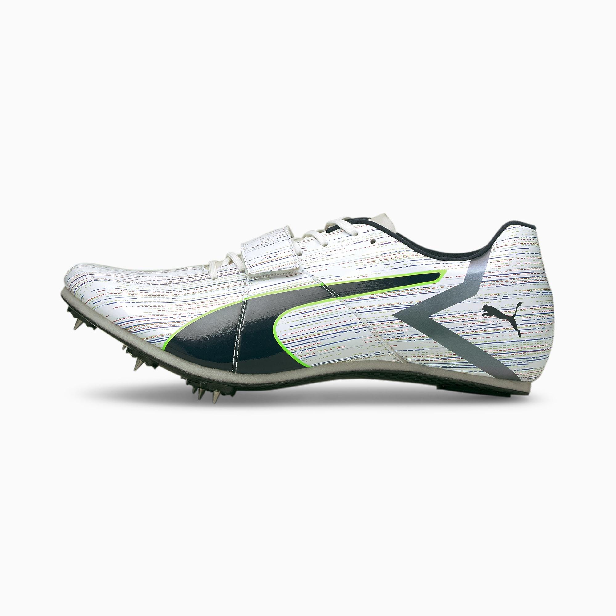 evoSPEED Tokyo Future Nitro Track and Field Shoes