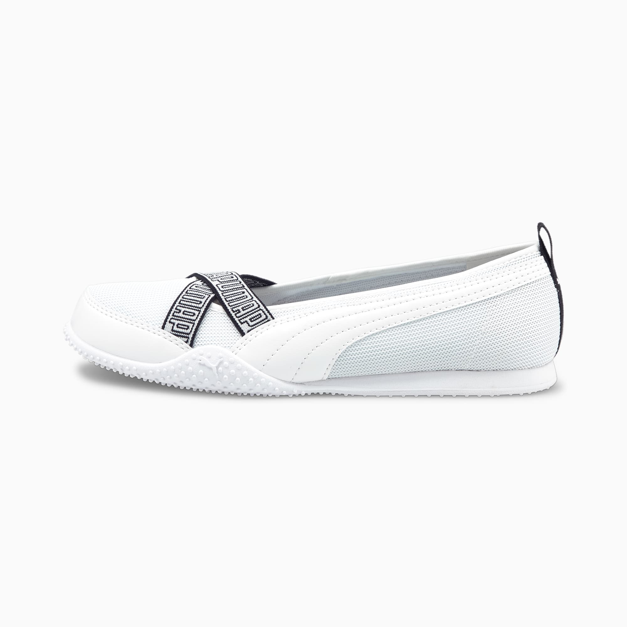 Bella Women's Ballerina Shoes