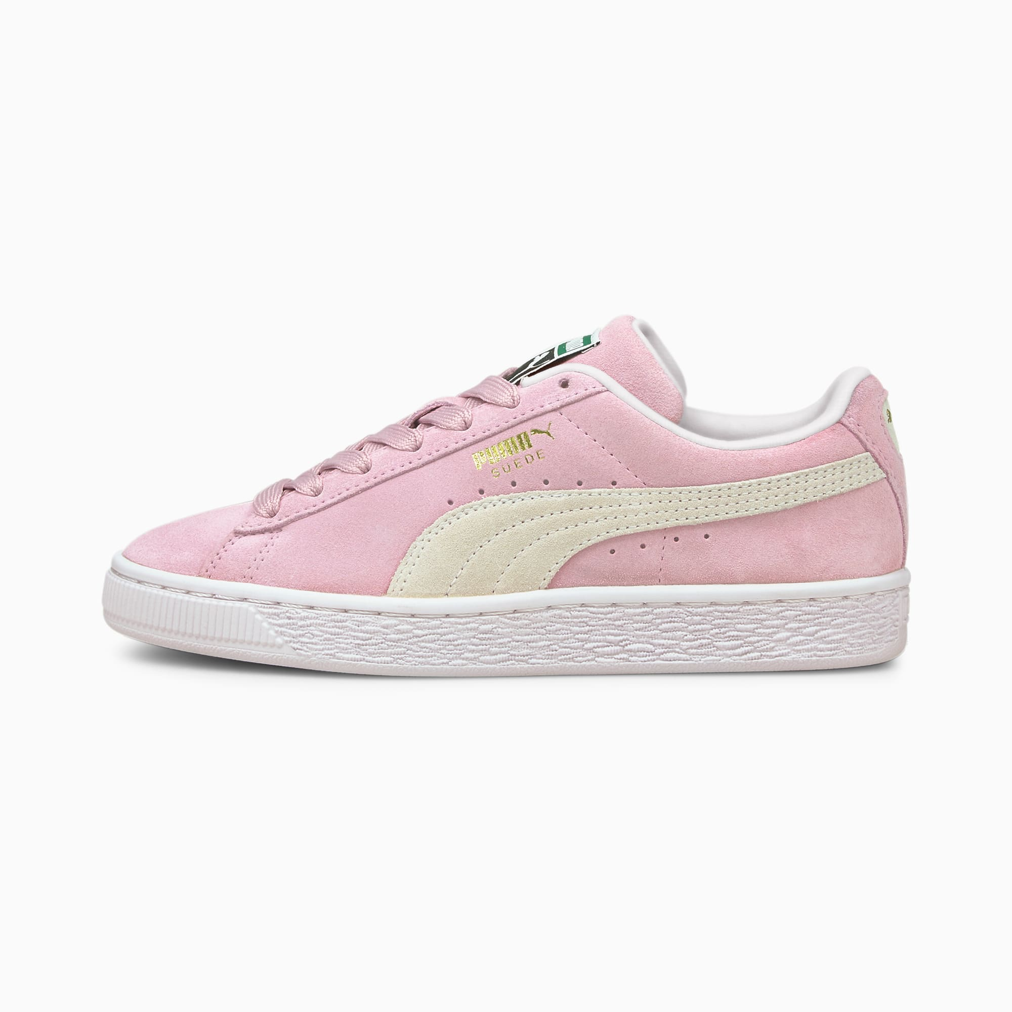 Suede Classic XXI Sneakers JR