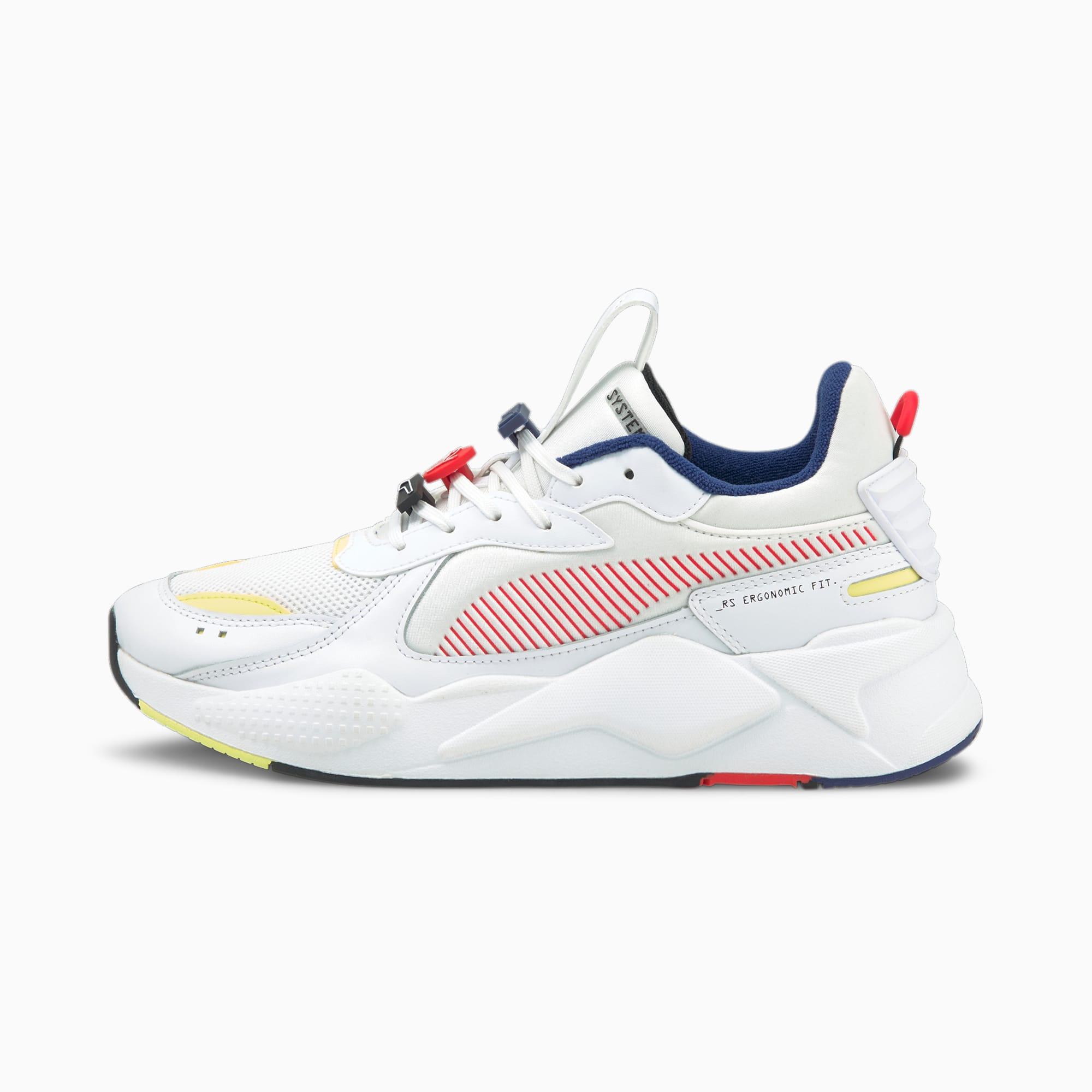 RS-X Decor8 Men's Sneakers