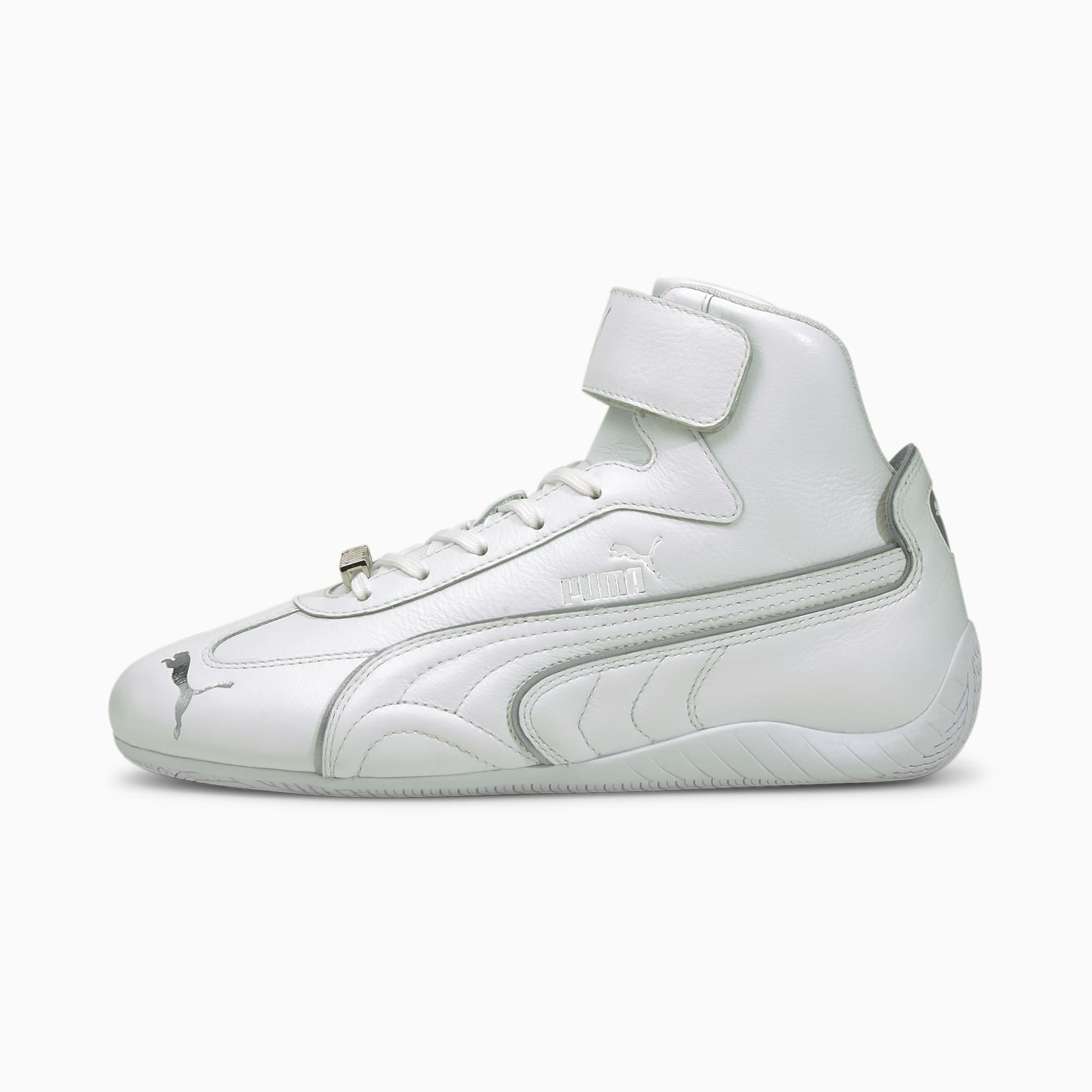 Speedcat Mid LS Metallic Women's Sneakers
