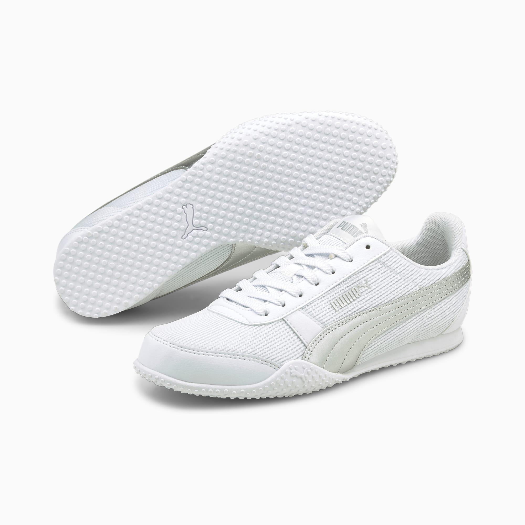 Bella Metallic Formstrip Women's Sneakers