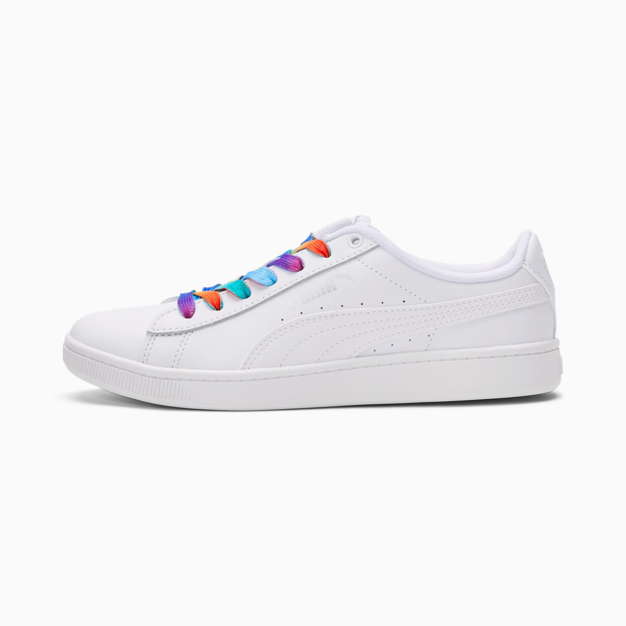 PUMA Vikky v2 Rainbow Sneakers JR