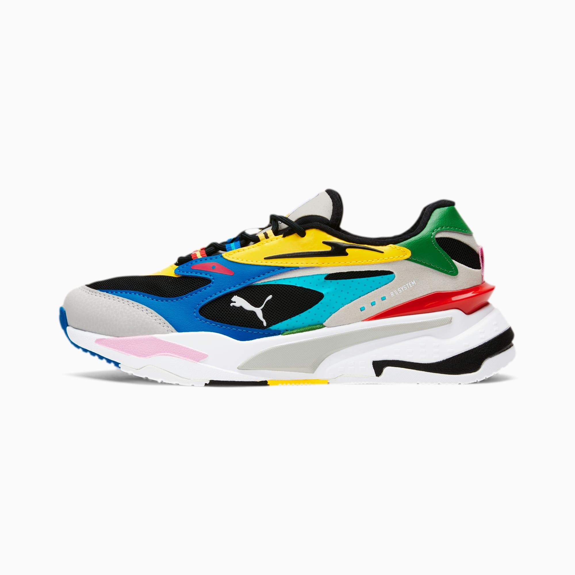 RS-Fast INTL Sneakers JR
