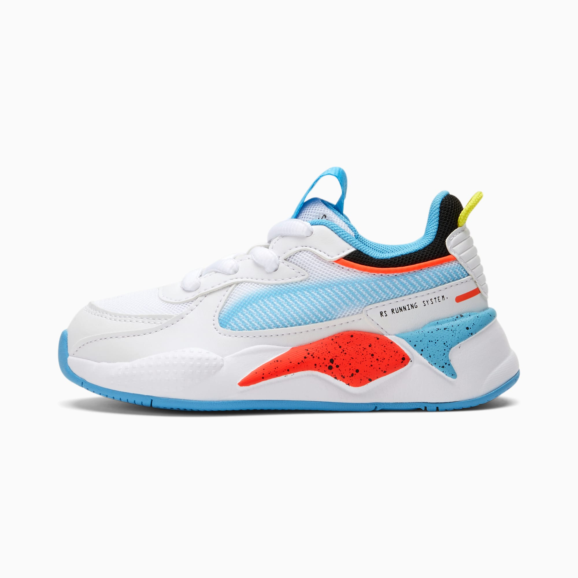 RS-X Airbrush Little Kids' Shoes