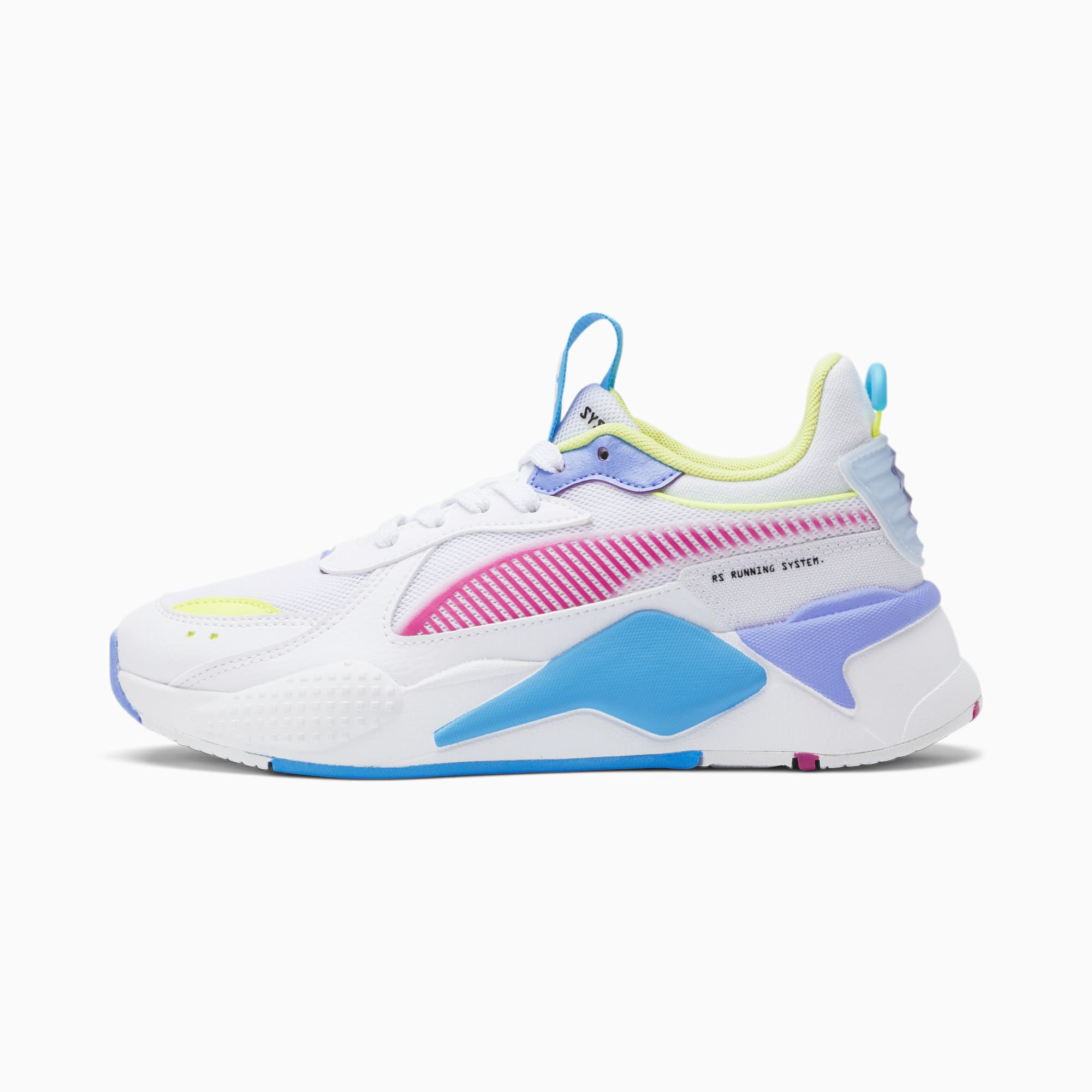 RS-X Airbrush Women's Sneakers