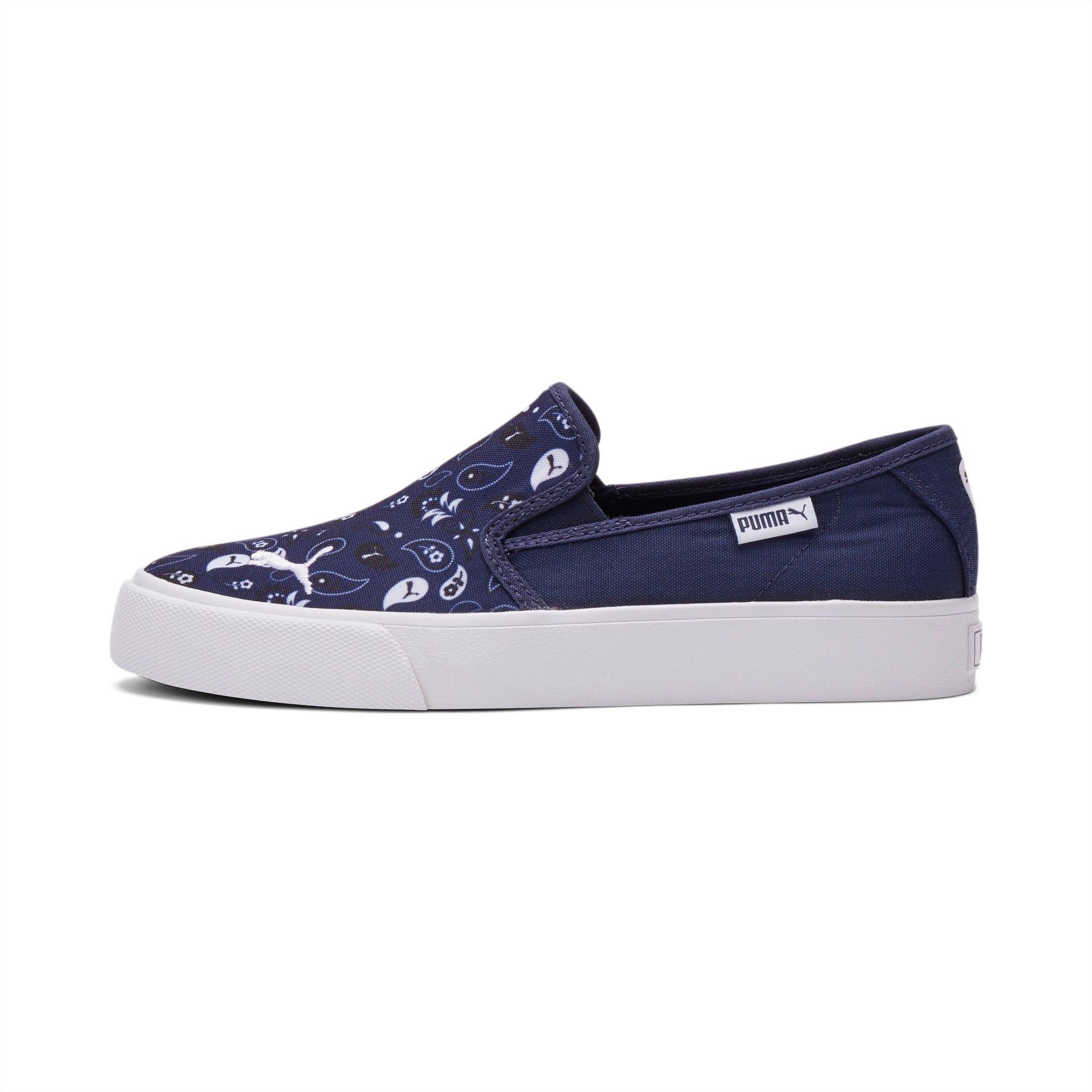 Bari Bandana Wns Women's Slip-On Shoes