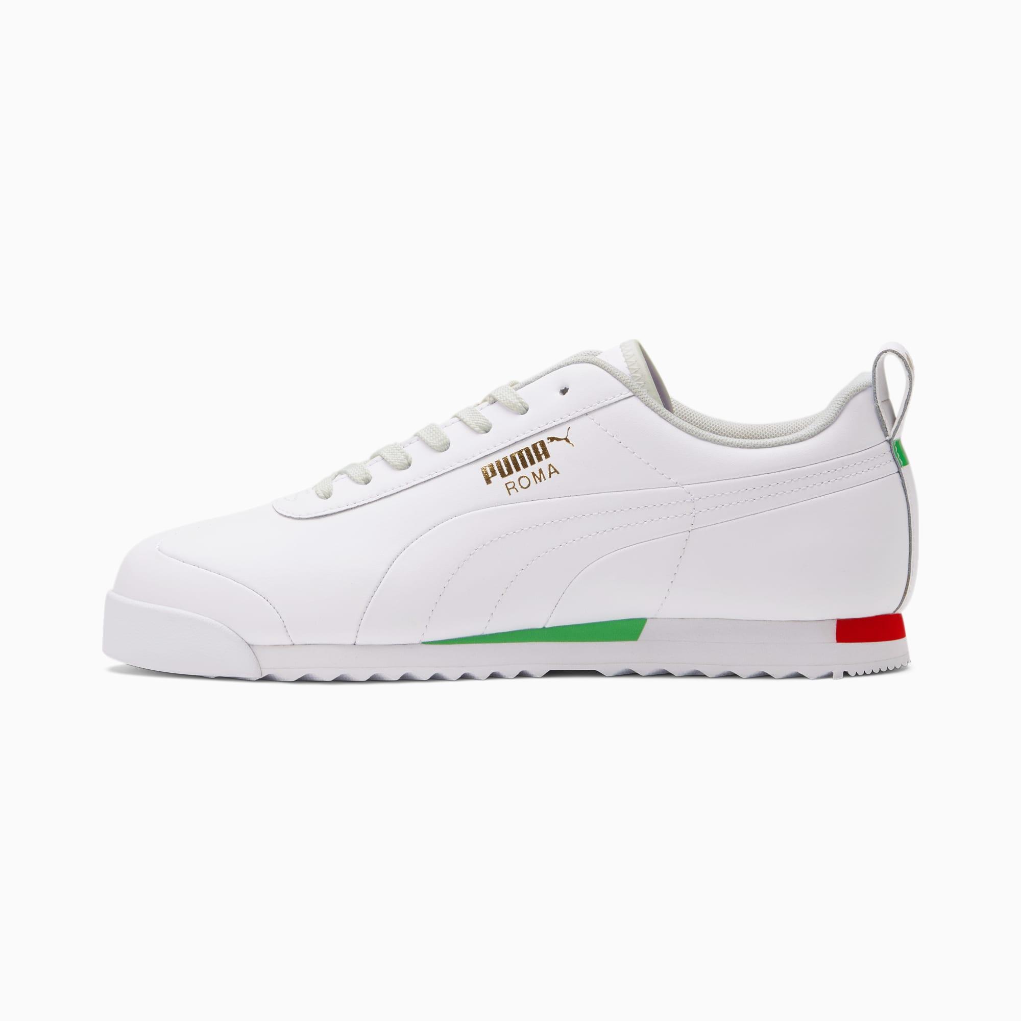 Roma Italy Sneakers