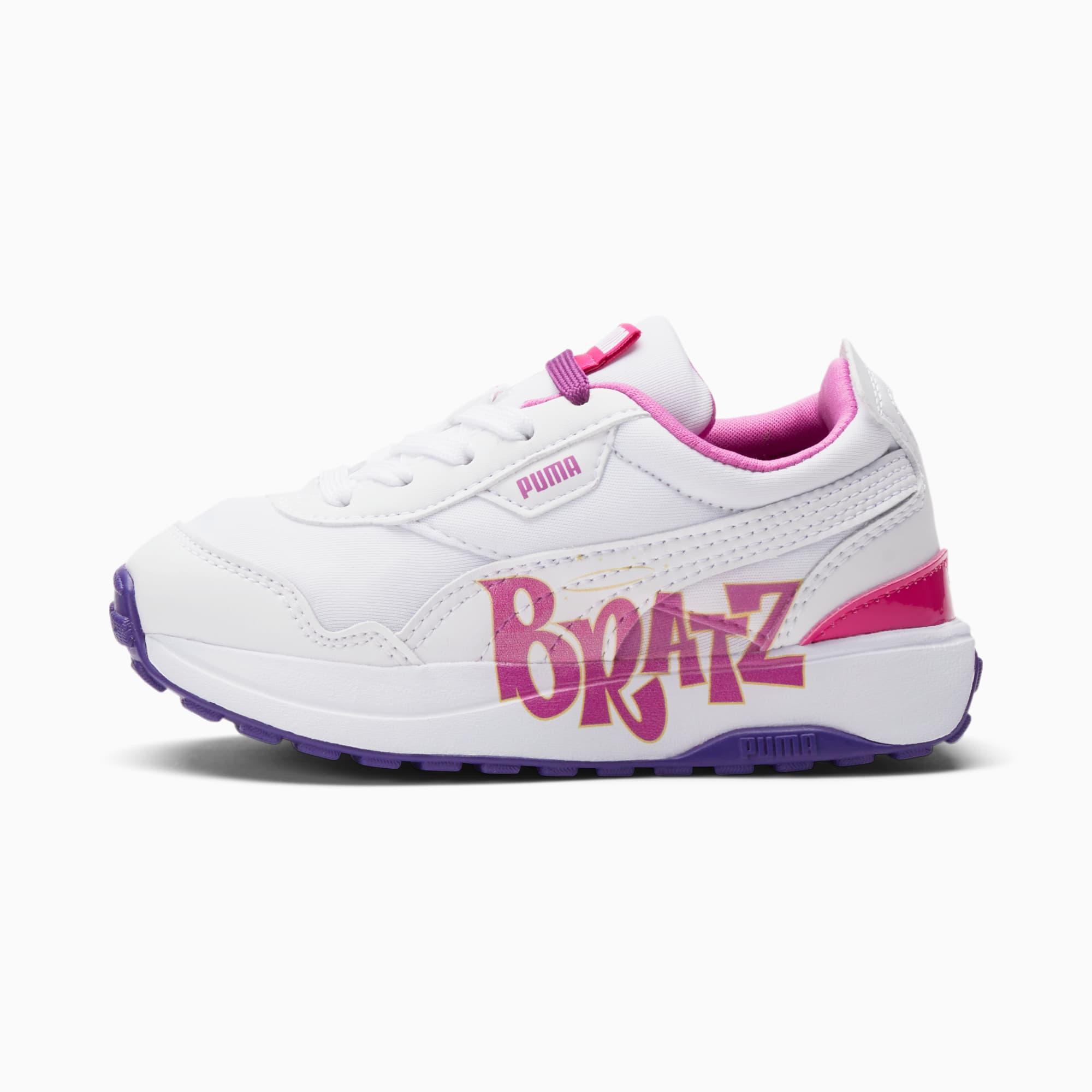 PUMA x BRATZ Cruise Rider Little Kids' Shoes