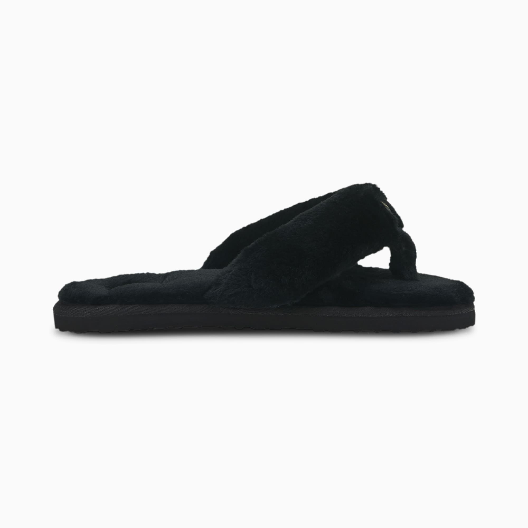 PUMA Fluff Flip Women's Shoes