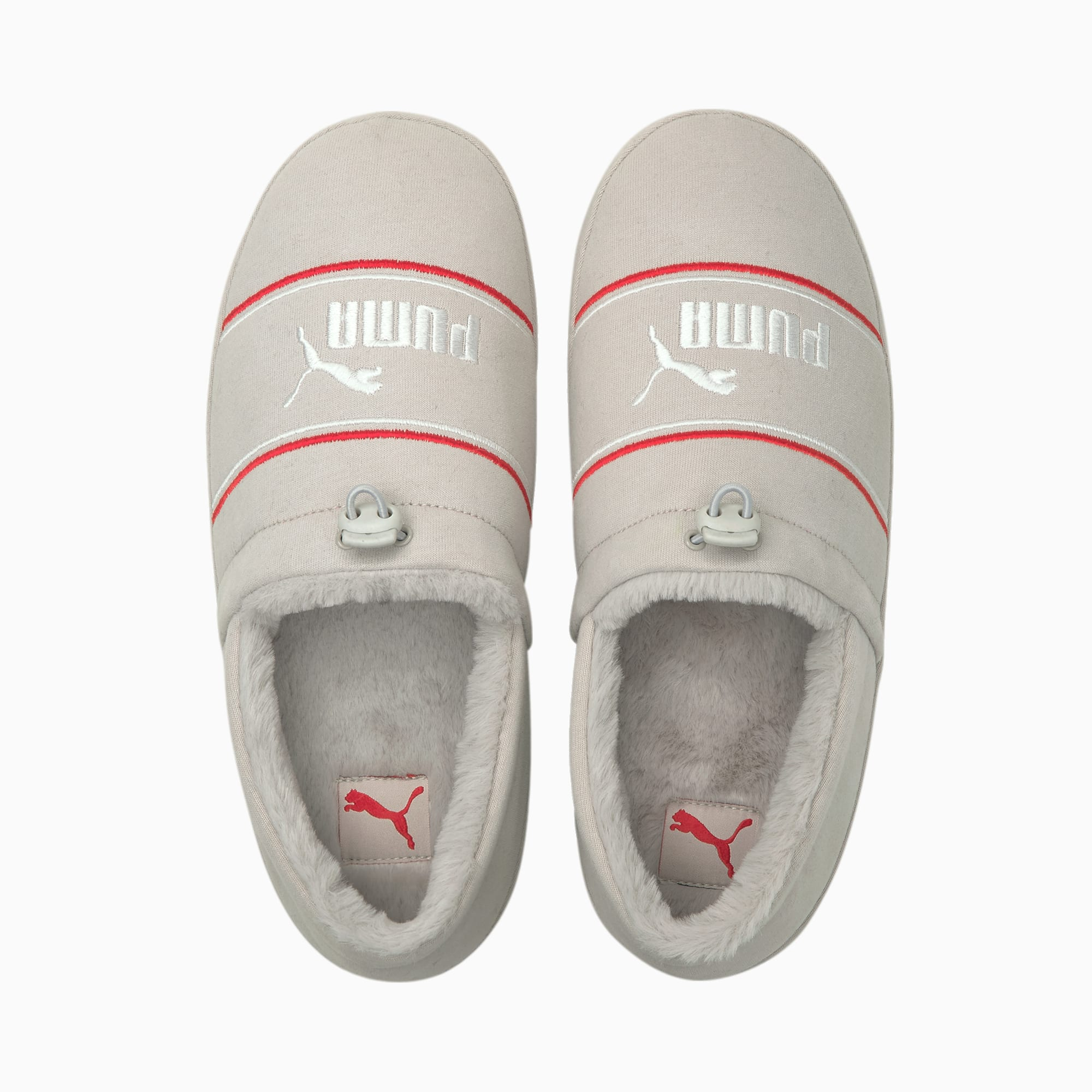 Tuff Mocc Jersey Slippers