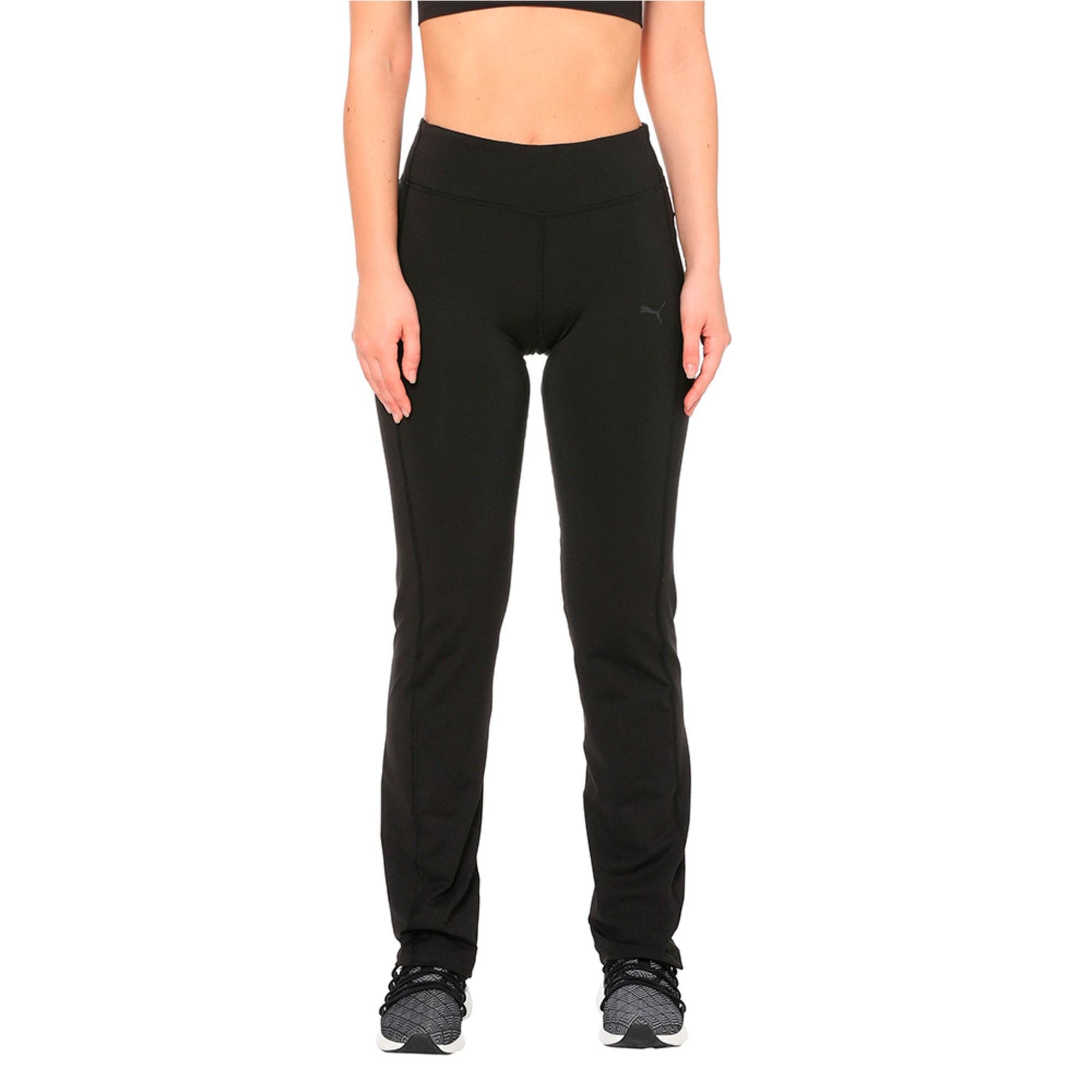 Thumbnail 3 of Training Pants, Puma Black, medium-IND