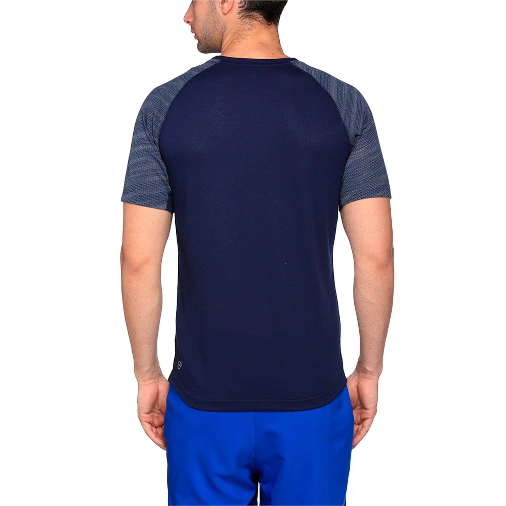Thumbnail 2 of Active Training Dri-Release® T-Shirt, Peacoat, medium-IND