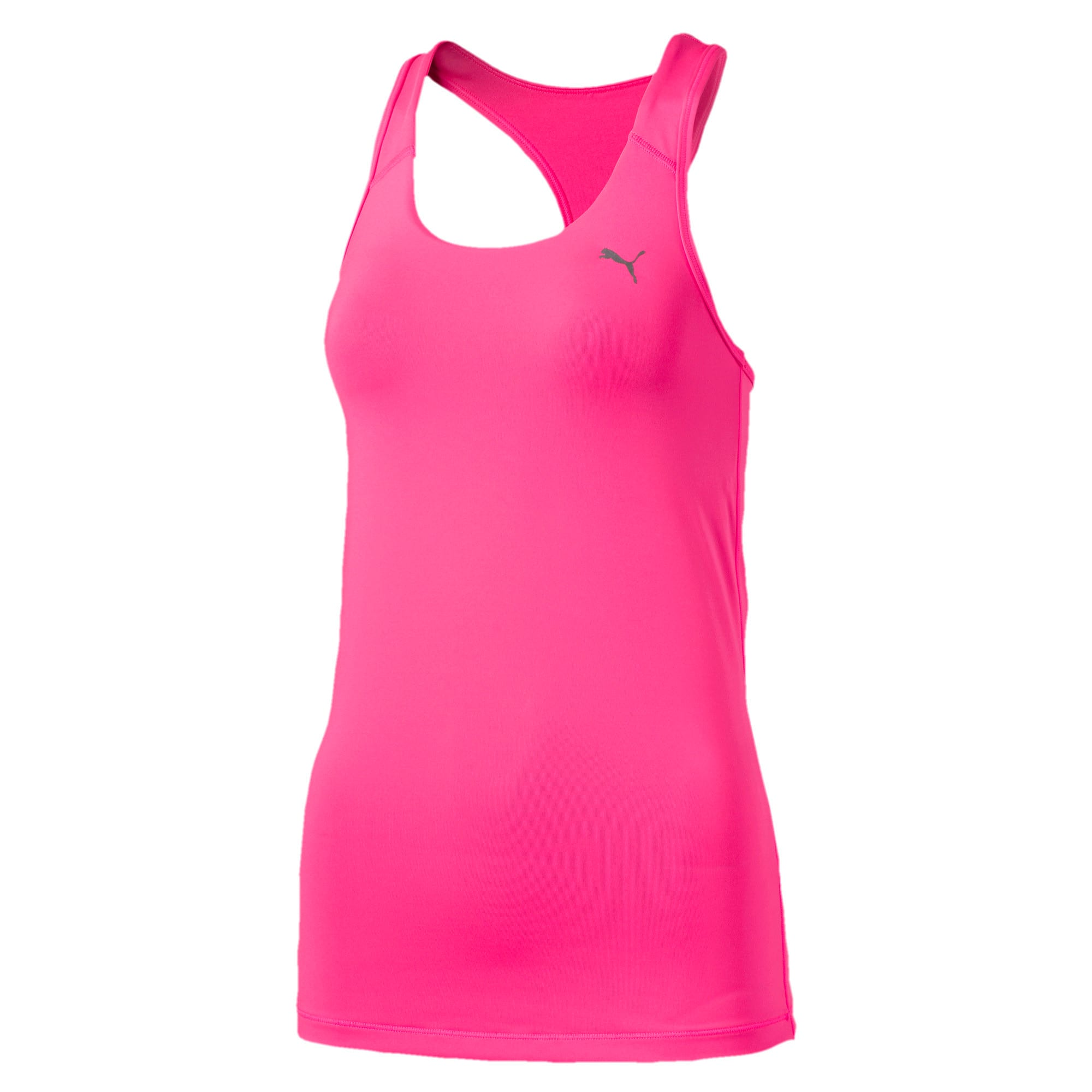 Thumbnail 1 of Essential RB Tank Top, KNOCKOUT PINK, medium-IND