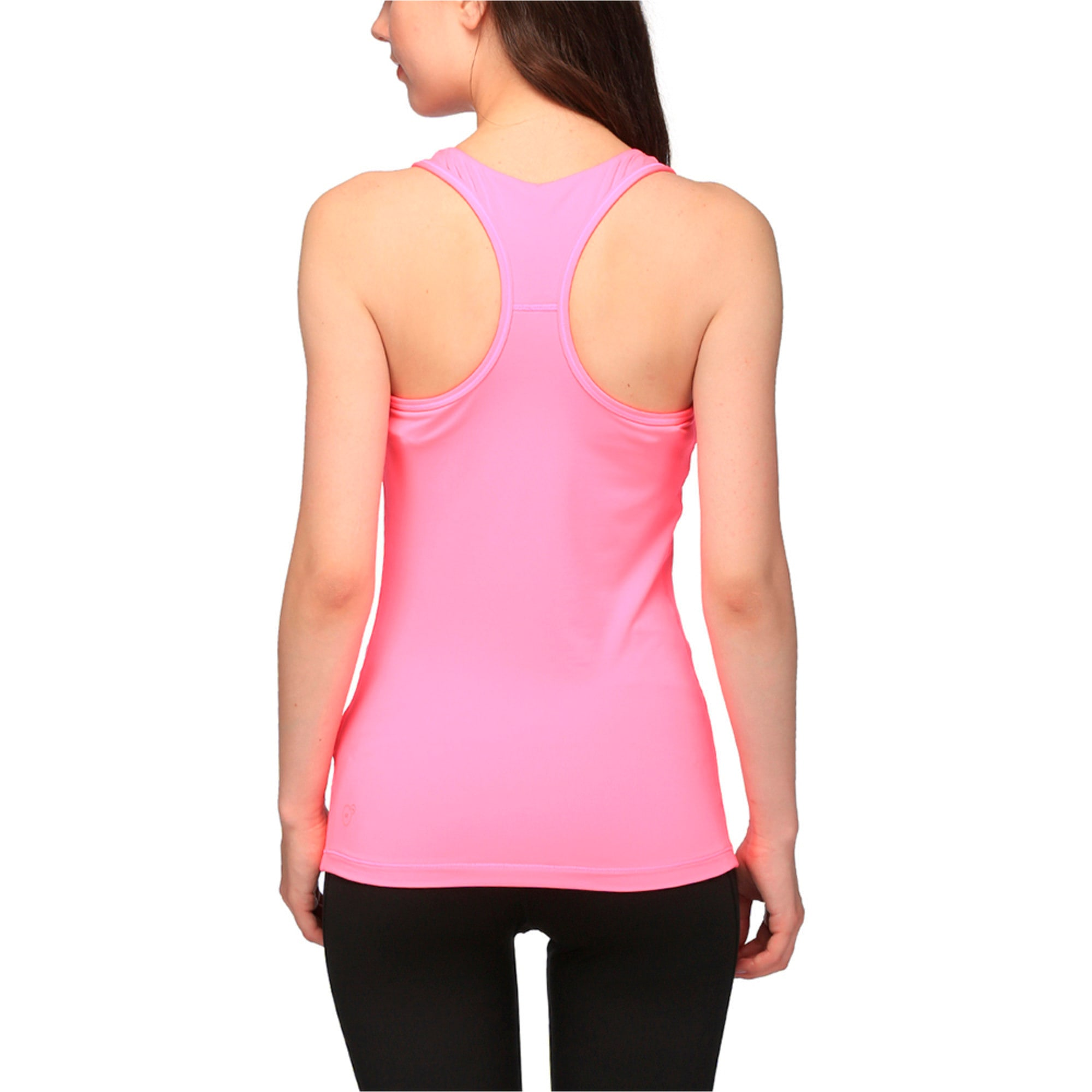 Thumbnail 3 of Essential RB Tank Top, KNOCKOUT PINK, medium-IND