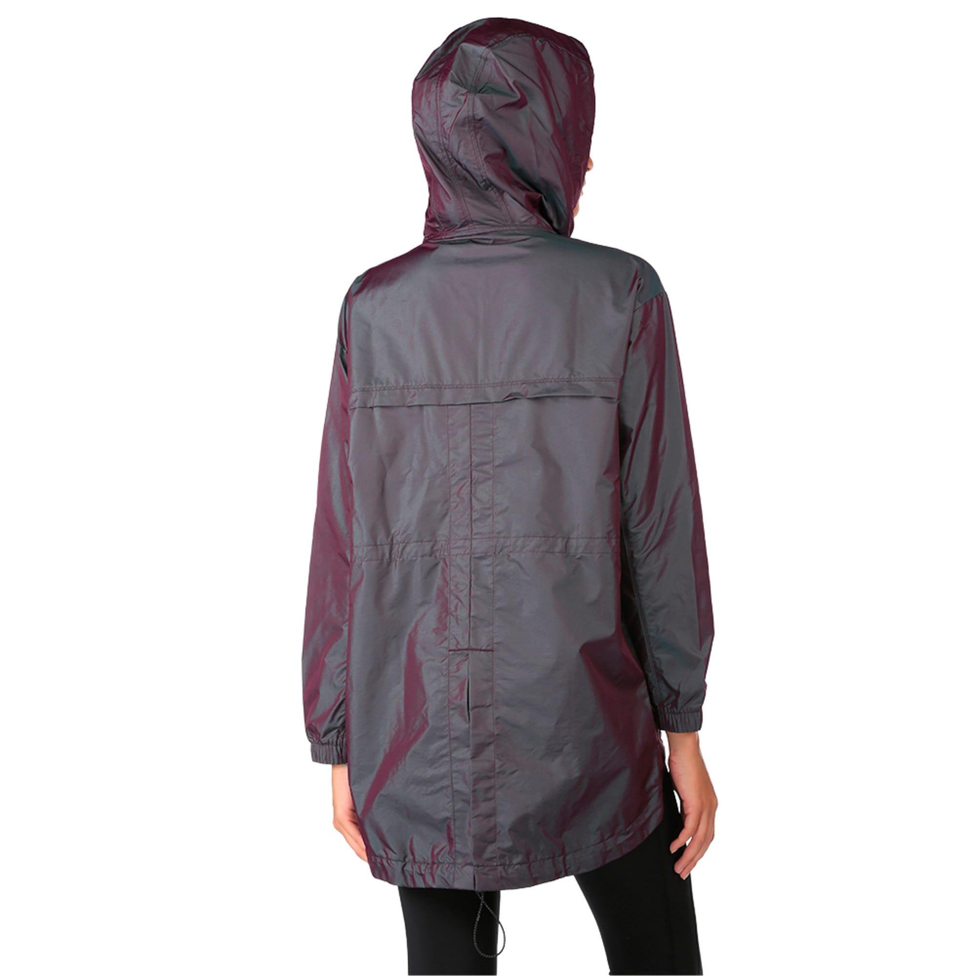 Thumbnail 1 of Active Training Women's Explosive Jacket, Plum Perfect-Iridescent, medium-IND