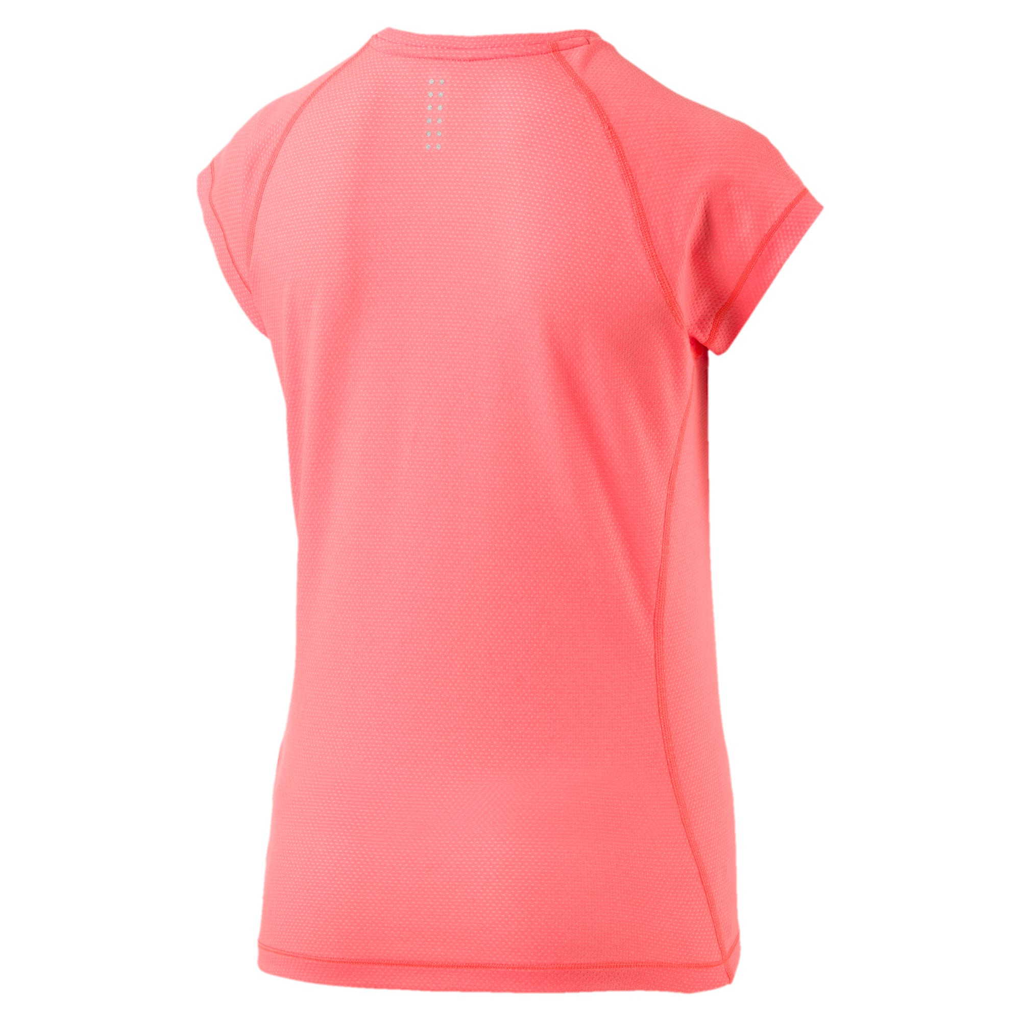 Thumbnail 5 of Running Women's Adapt Thermo-R T-Shirt, Nrgy Peach, medium-IND