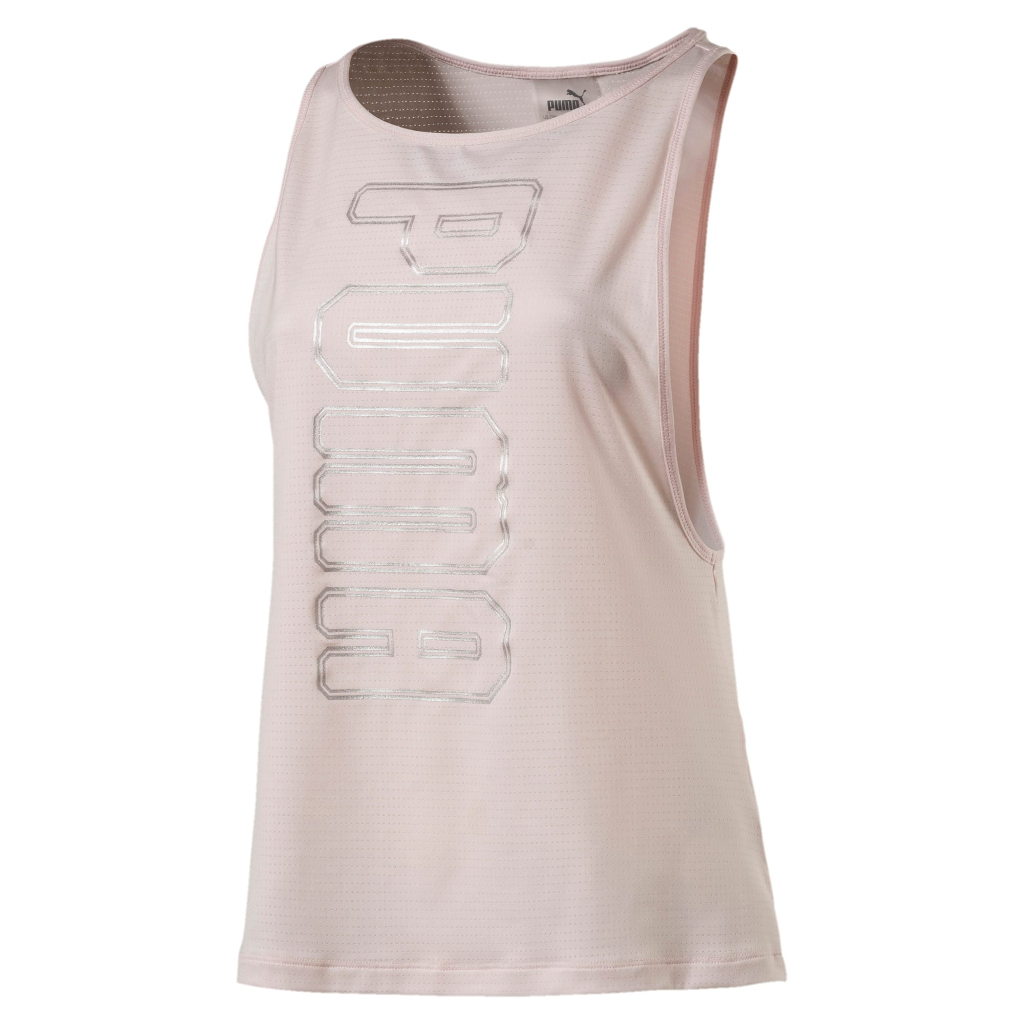 Thumbnail 1 of Spark Women's Tank Top, Pearl, medium-IND