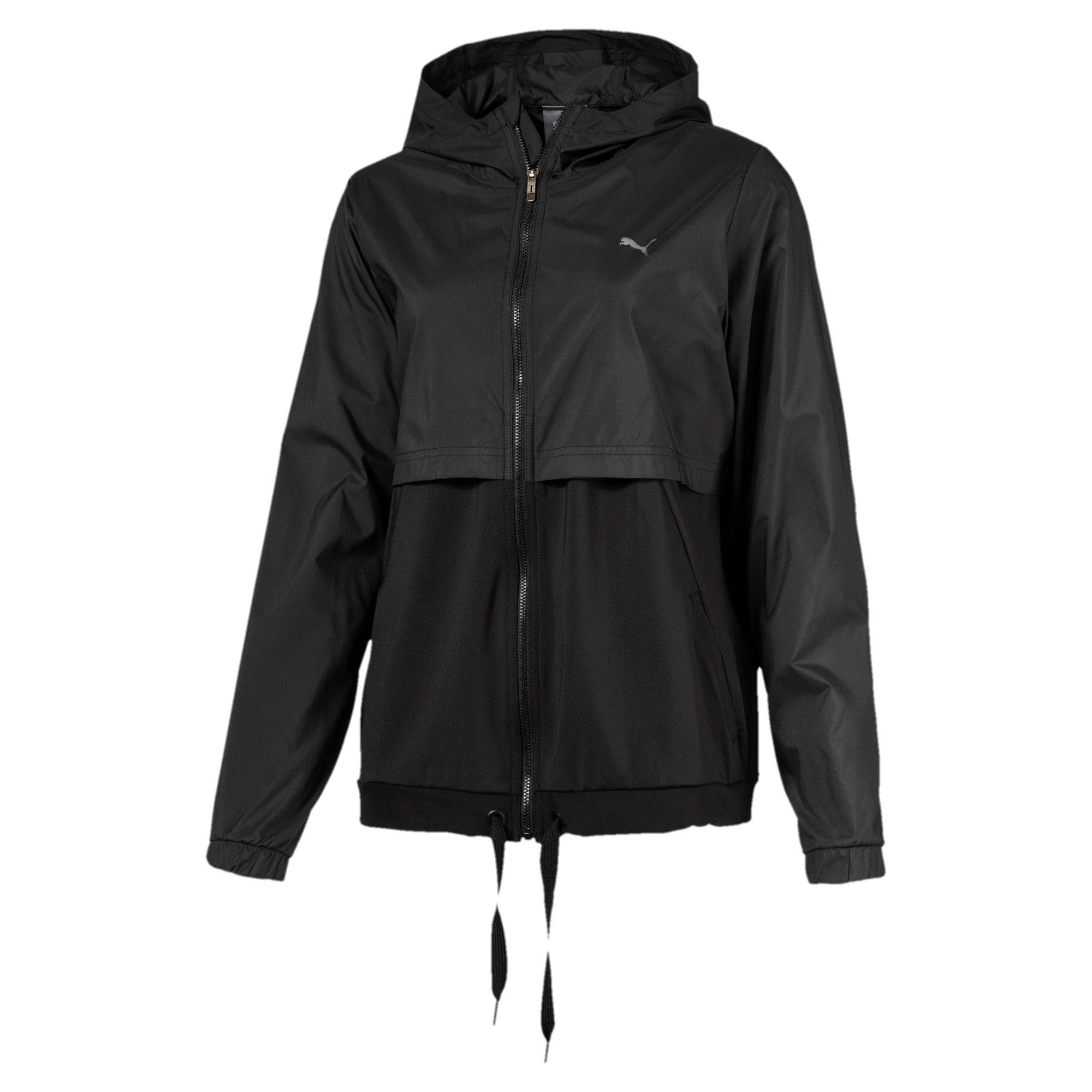 Thumbnail 1 of A.C.E. Train It Women's Training Jacket, Puma Black, medium