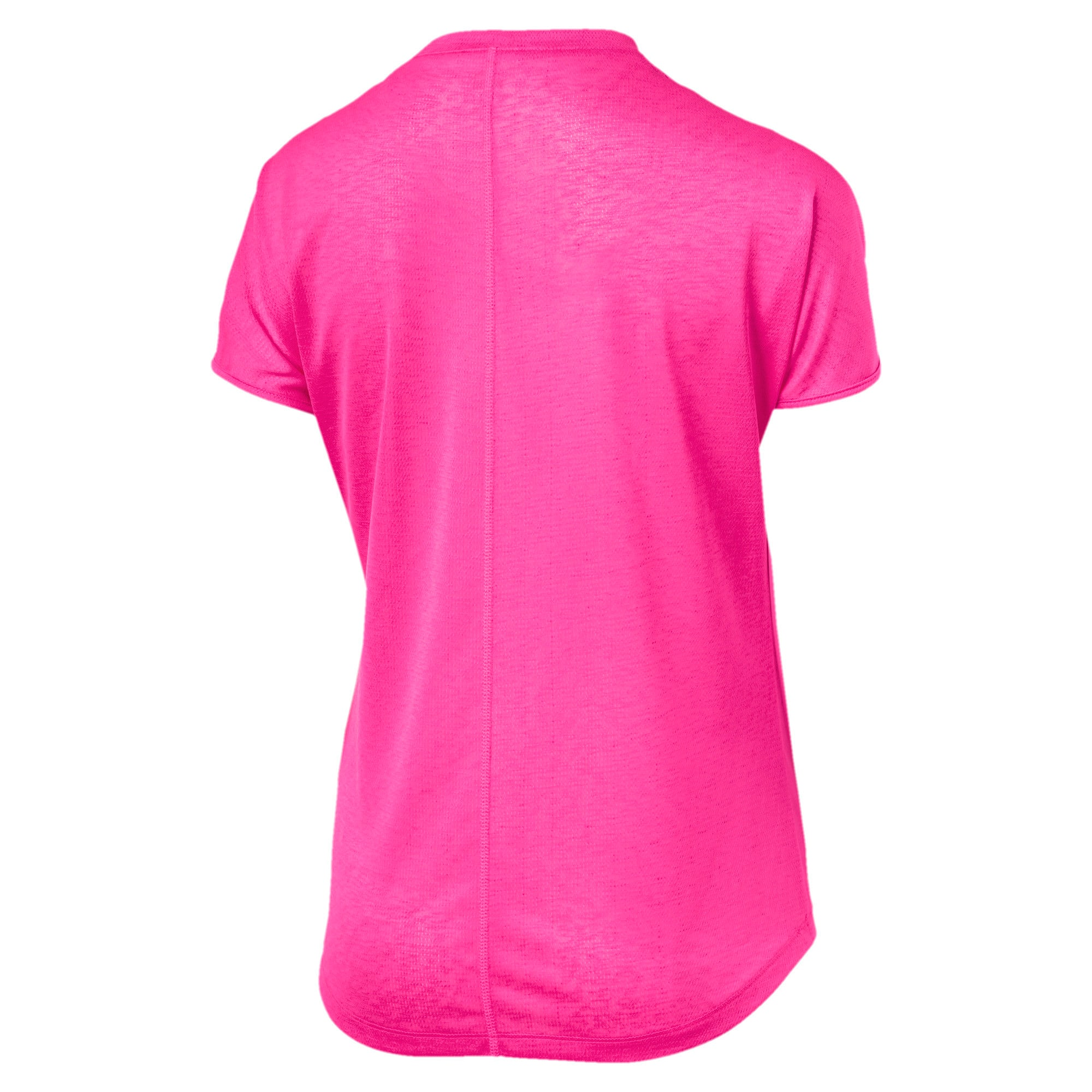 Thumbnail 5 of A.C.E. Crew Neck Women's T-Shirt, KNOCKOUT PINK, medium-IND