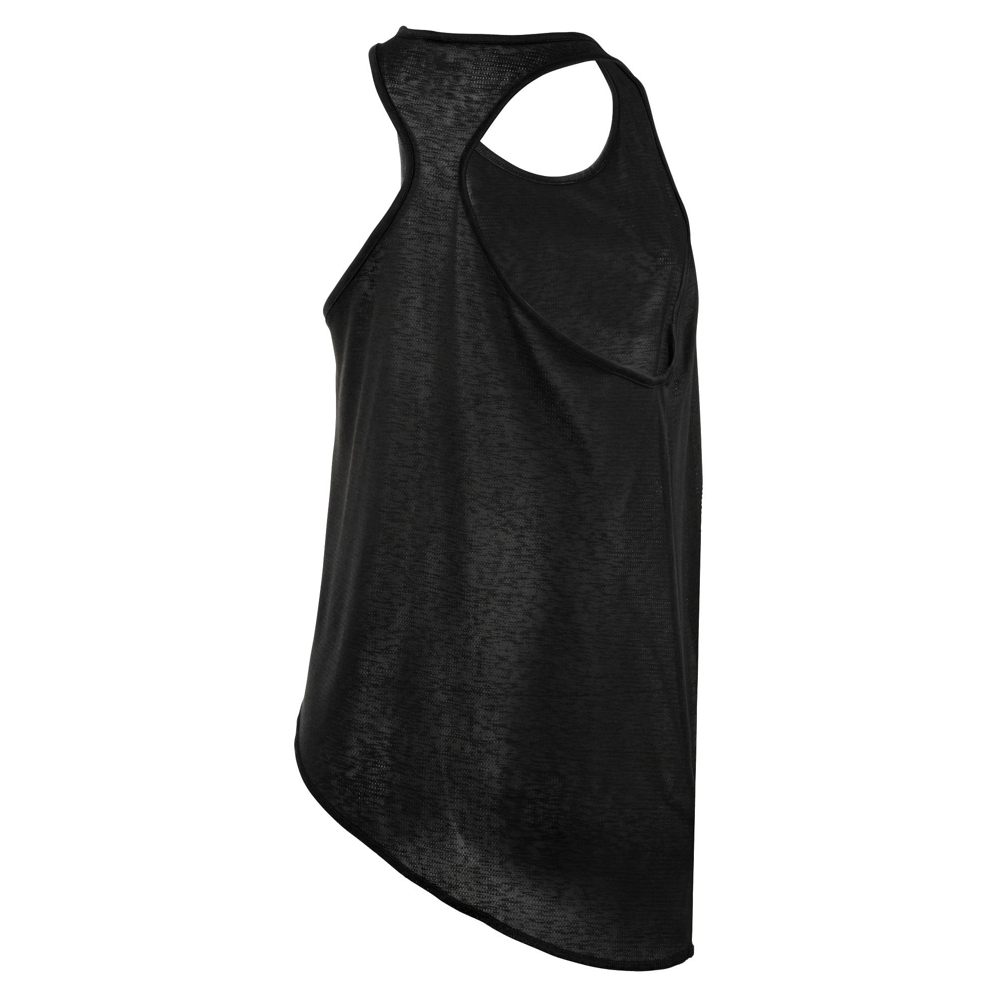 Thumbnail 2 of Training Women's A.C.E. Mono Tank Top, Puma Black, medium