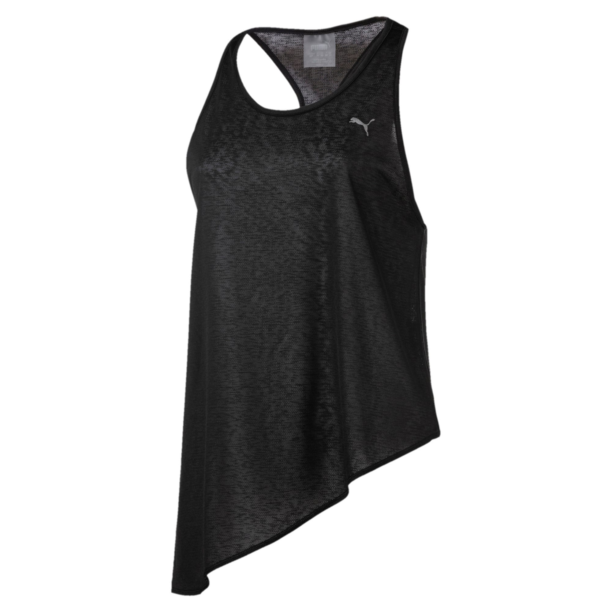 Thumbnail 1 of Training Women's A.C.E. Mono Tank Top, Puma Black, medium