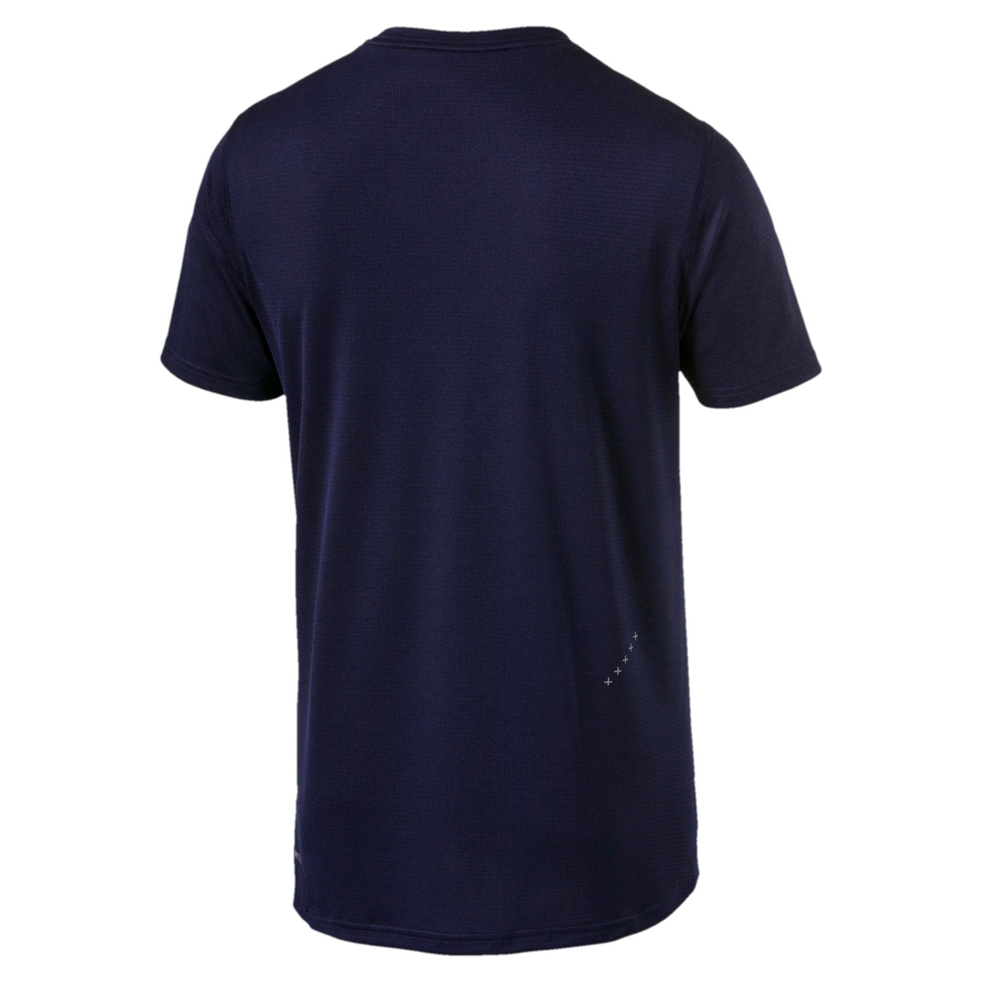 Thumbnail 5 of IGNITE Men's Running T-Shirt, Peacoat, medium