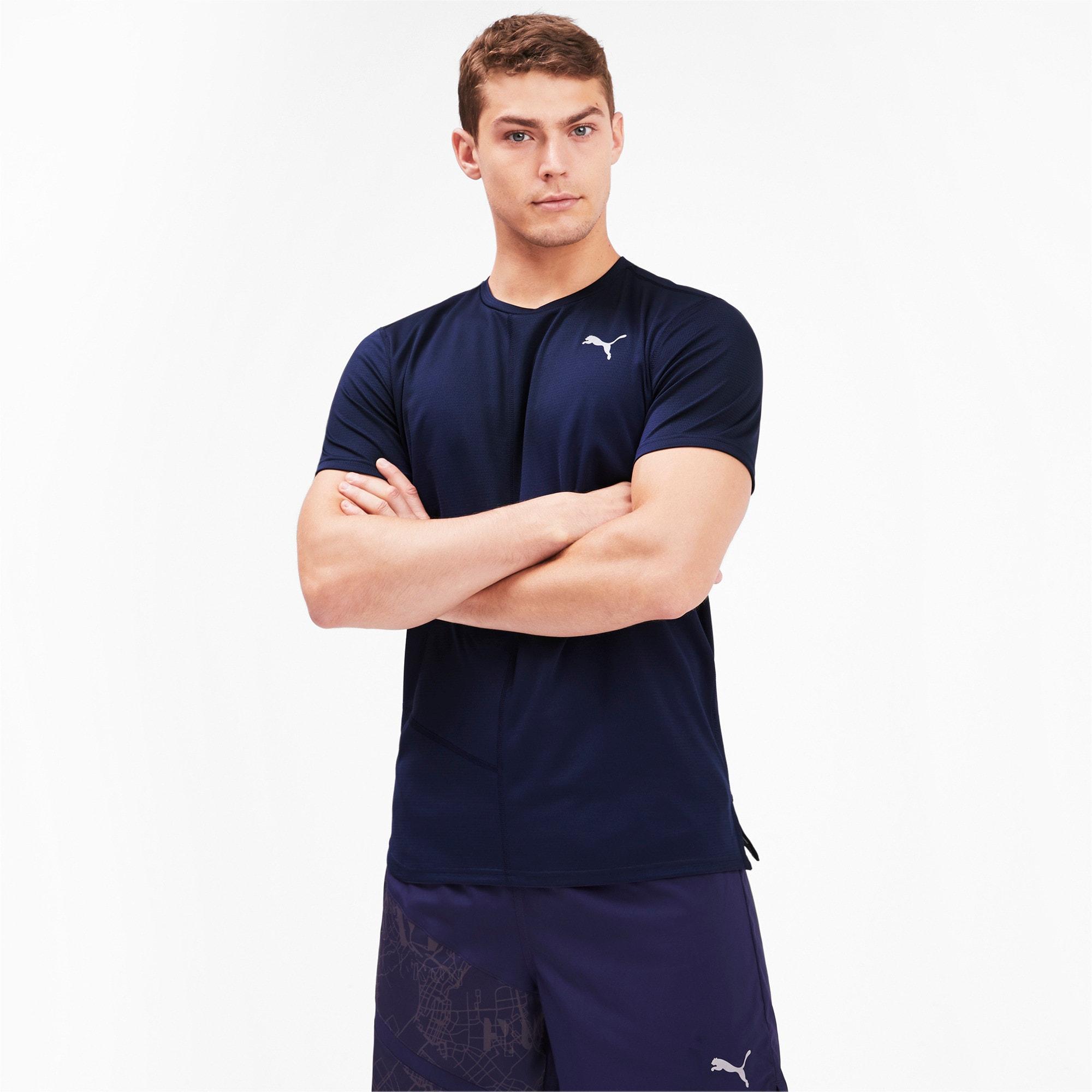 Thumbnail 1 of IGNITE Men's Running T-Shirt, Peacoat, medium
