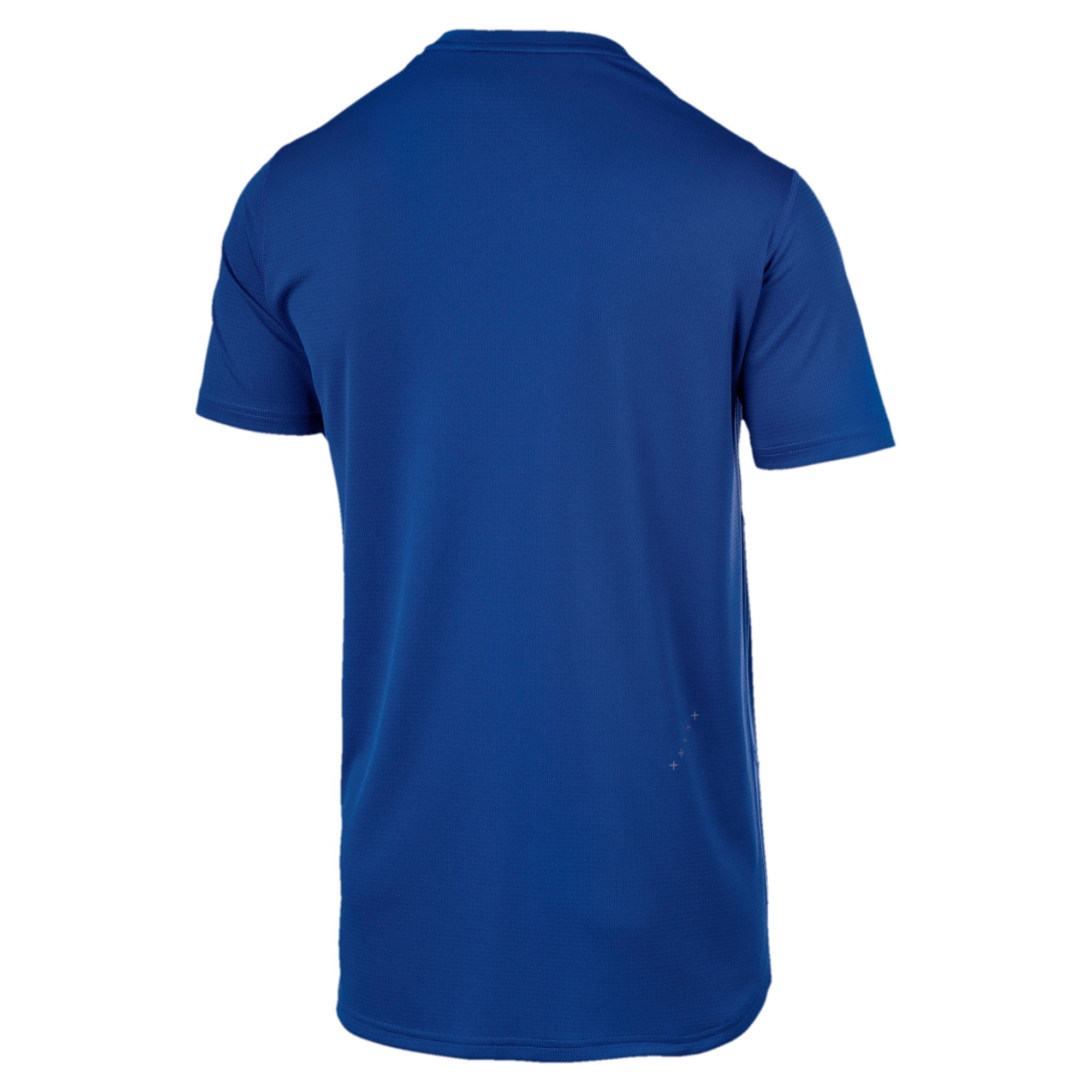 IGNITE hardloopshirt voor mannen, Puma Royal, large