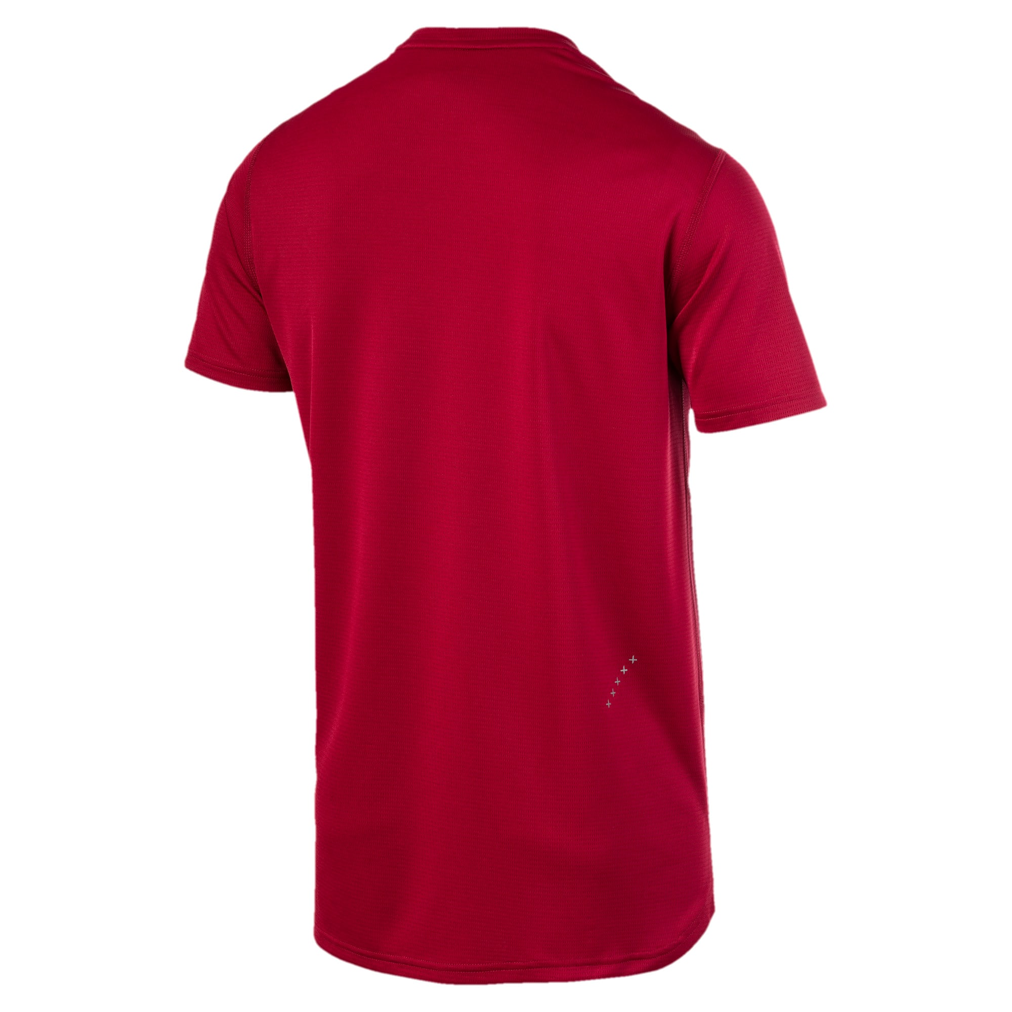 Thumbnail 5 van IGNITE hardloopshirt voor mannen, Rhubarb, medium