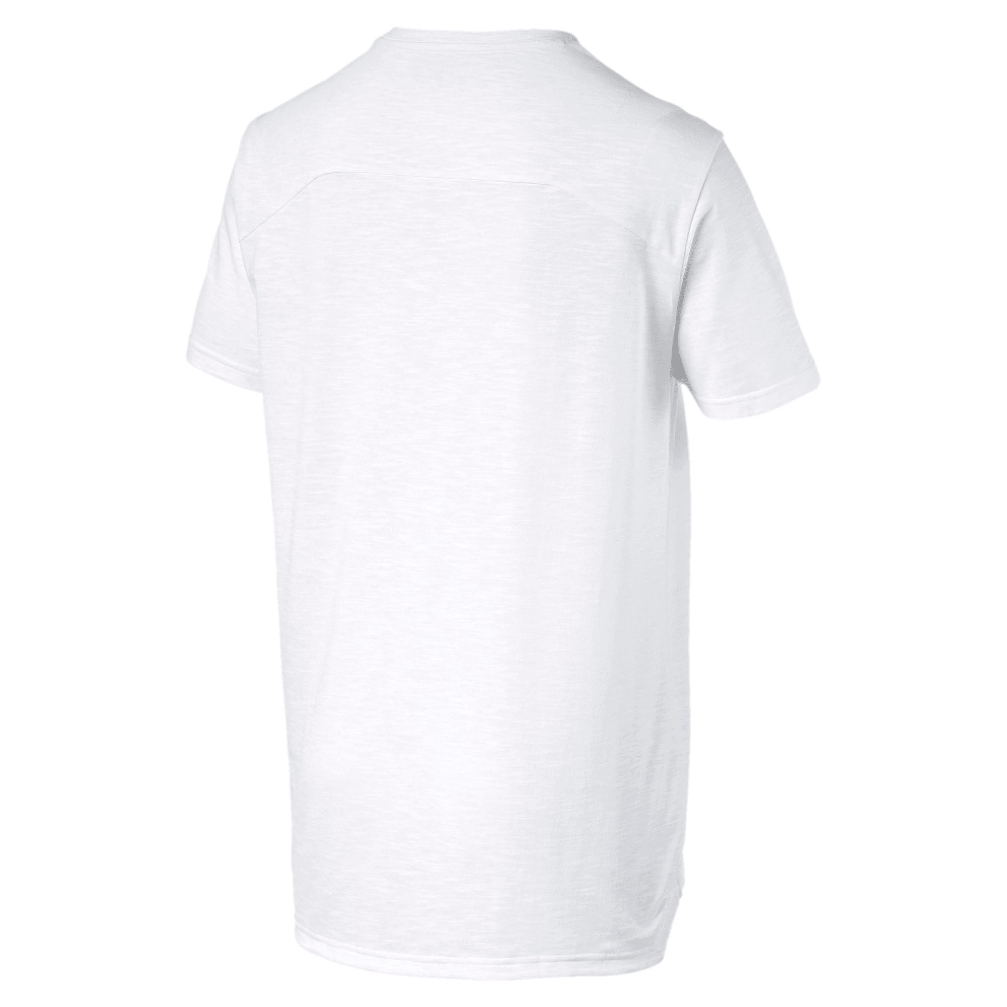 Thumbnail 6 of Energy Herren Training T-Shirt, Puma White, medium