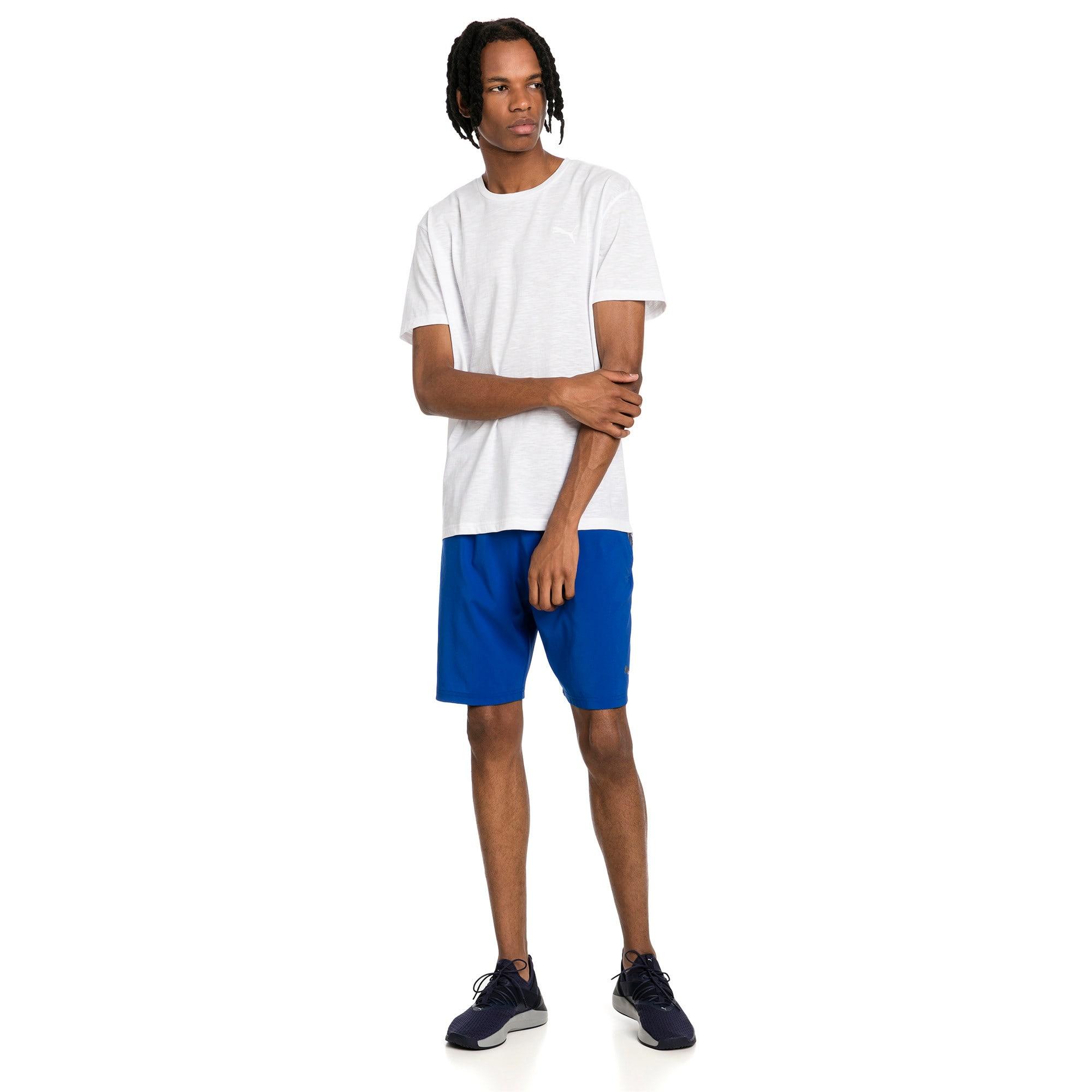 Thumbnail 3 of Energy Herren Training T-Shirt, Puma White, medium