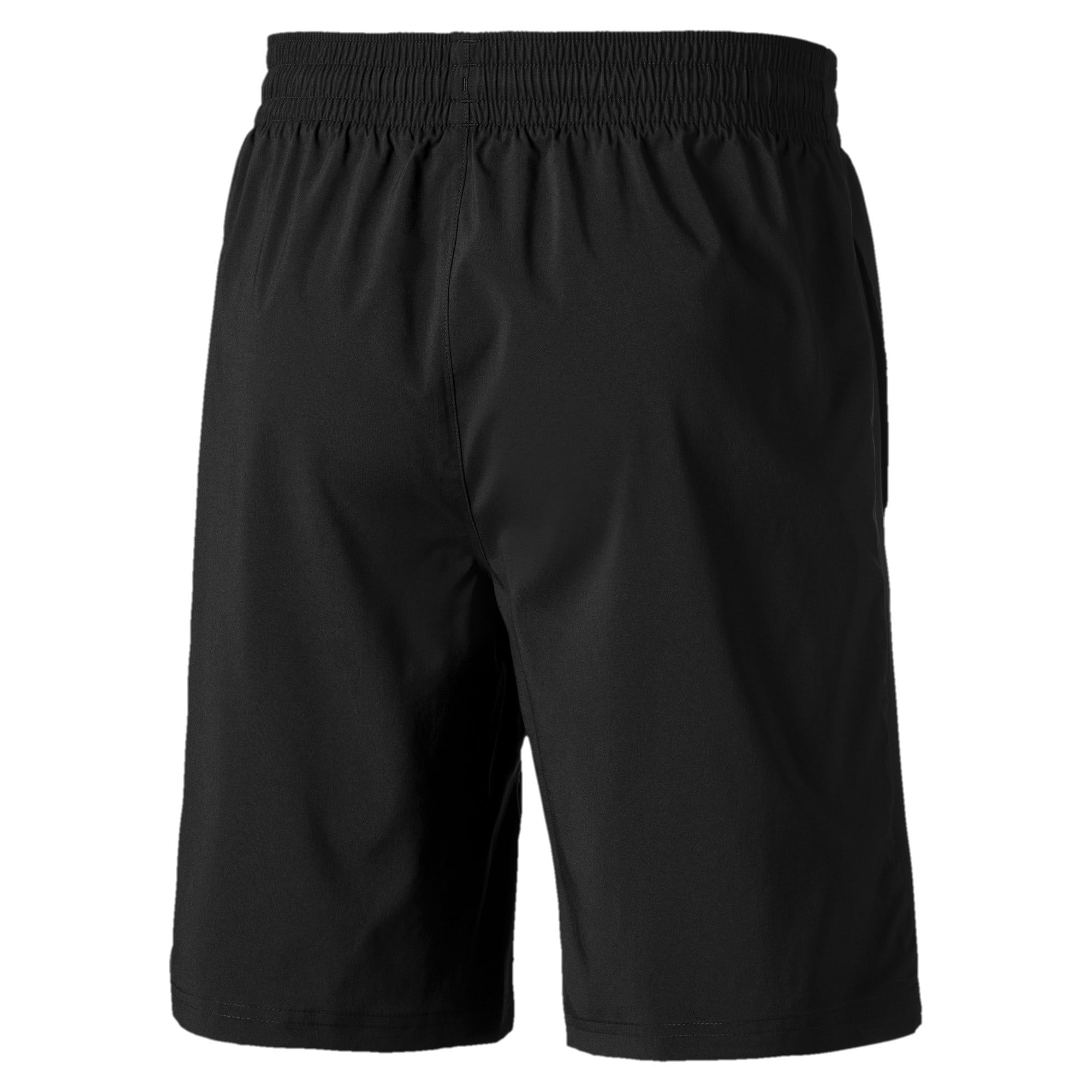 "Energy Woven 9"" Men's Running Shorts, Puma Black, large-IND"