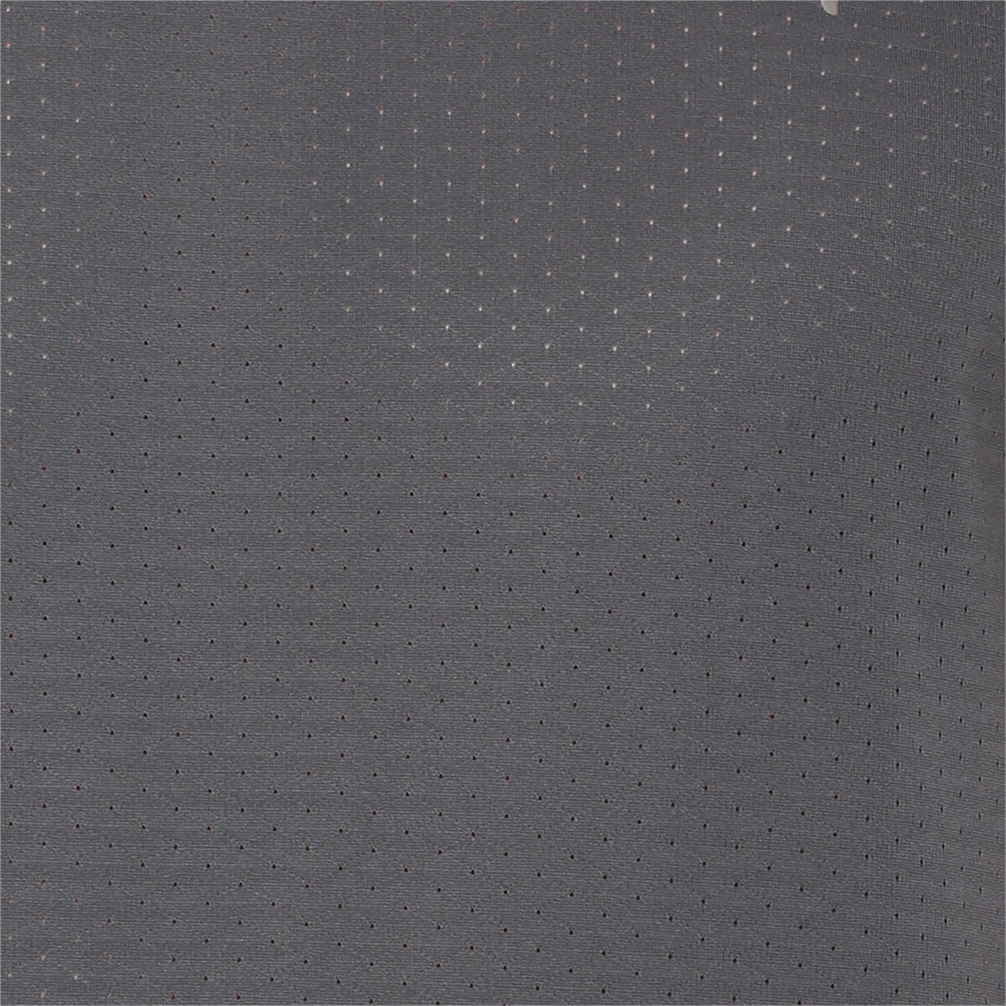 Thumbnail 6 of A.C.E. SS Block Tee, Asphalt-Charcoal Gray, medium-IND