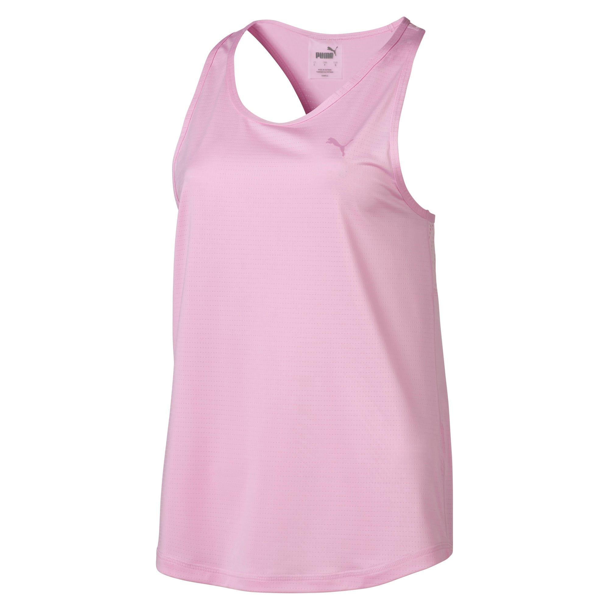 Thumbnail 4 of A.C.E. Raceback Women's Training Tank Top, Pale Pink, medium-IND