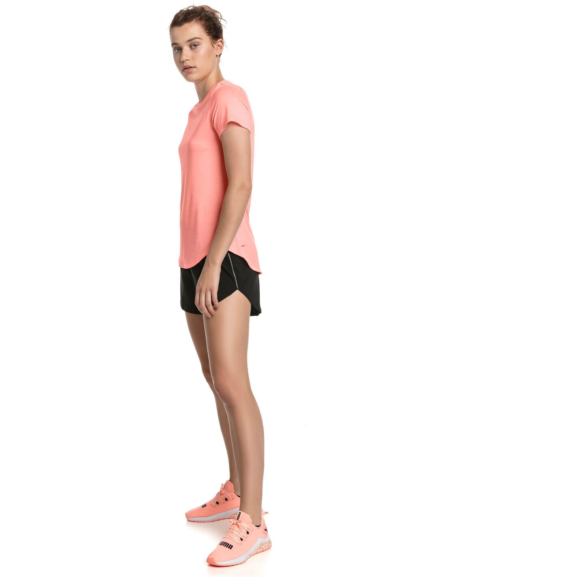 "Thumbnail 3 of Ignite 3"" Women's Shorts, Puma Black, medium"