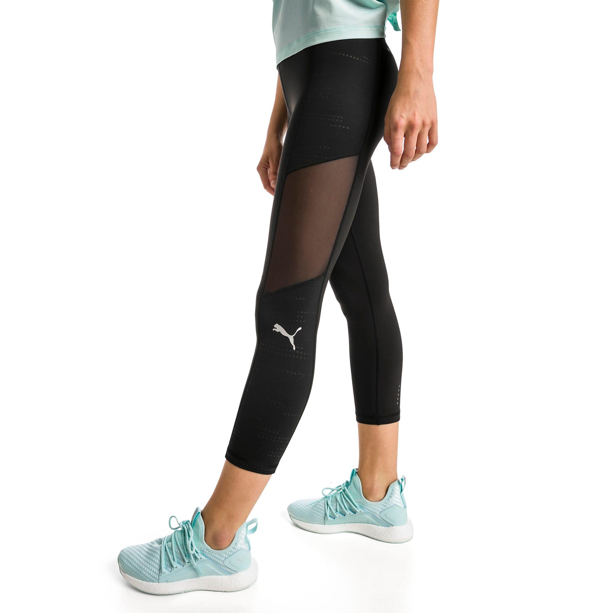 PUMA Damen Hose Ignite 34 Tight W: : Bekleidung