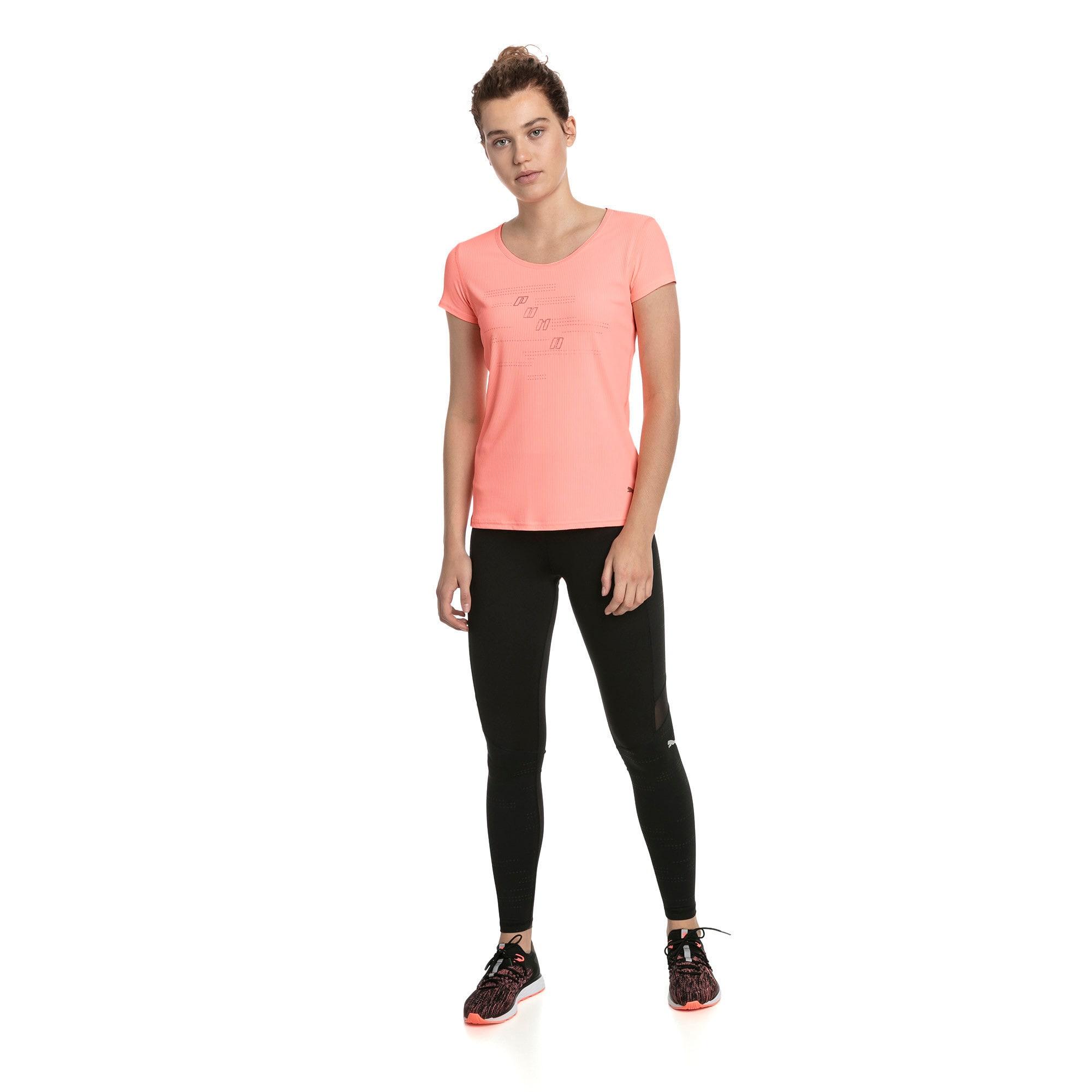 Thumbnail 3 of Ignite Women's Running Leggings, Puma Black, medium-IND