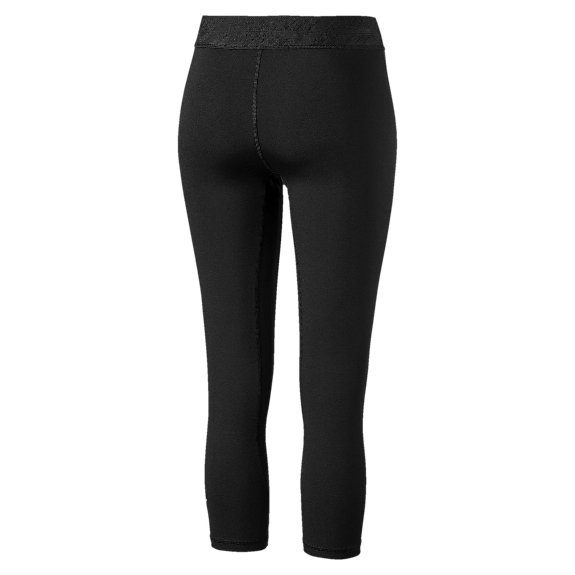 Thumbnail 5 van Own It legging voor vrouwen, Puma Black-Q1, medium