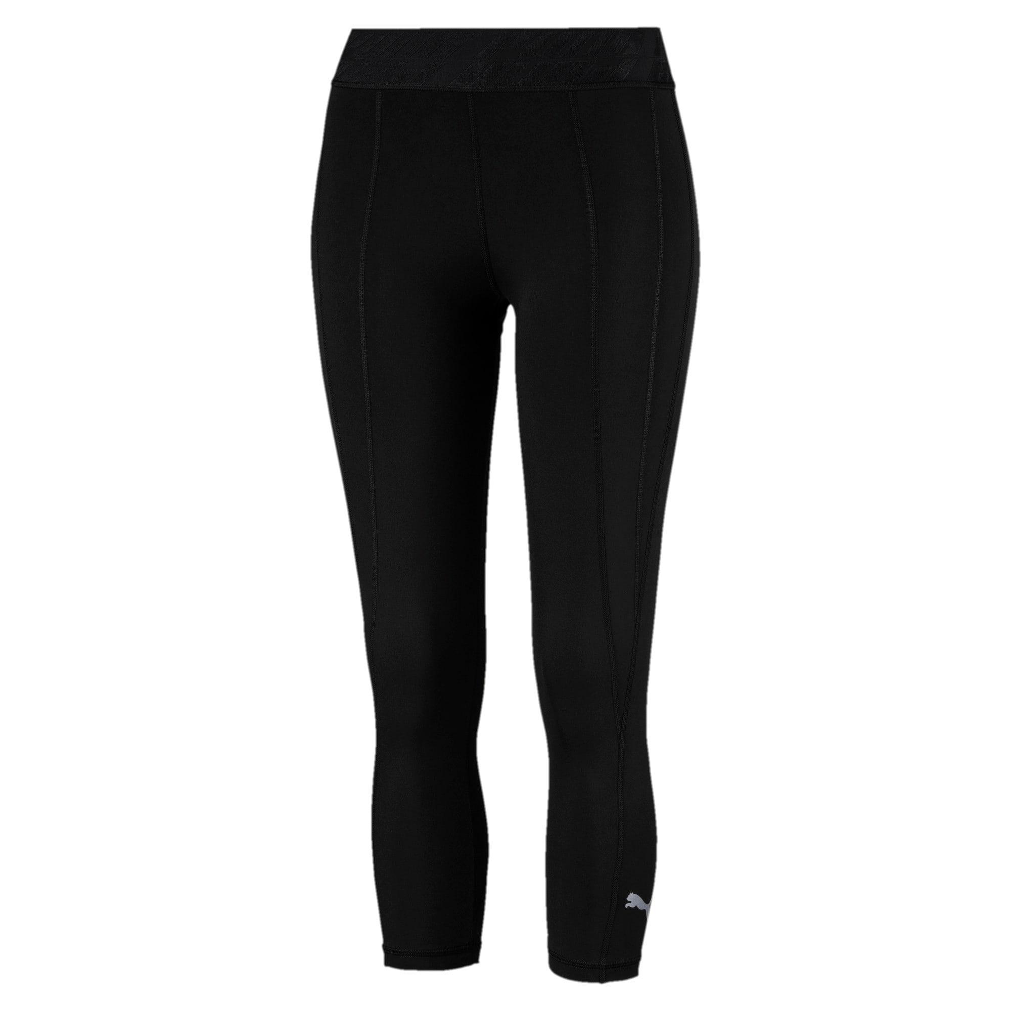 Thumbnail 4 van Own It legging voor vrouwen, Puma Black-Q1, medium