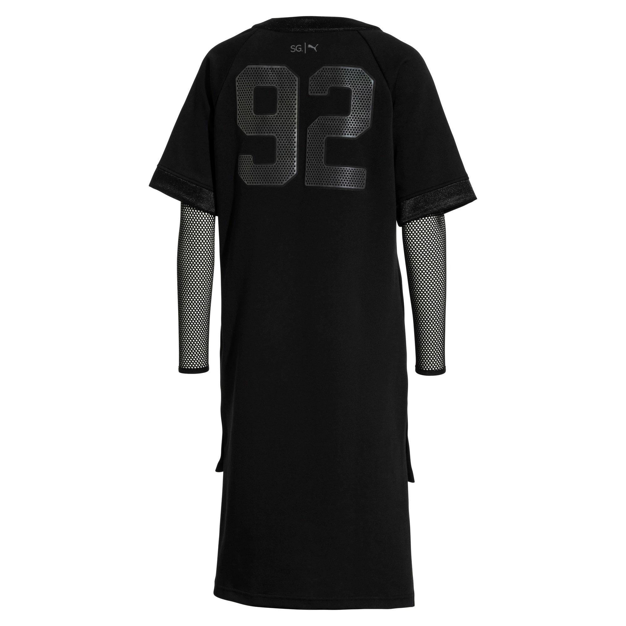 Thumbnail 7 of SG x PUMA Dress, Puma Black, medium