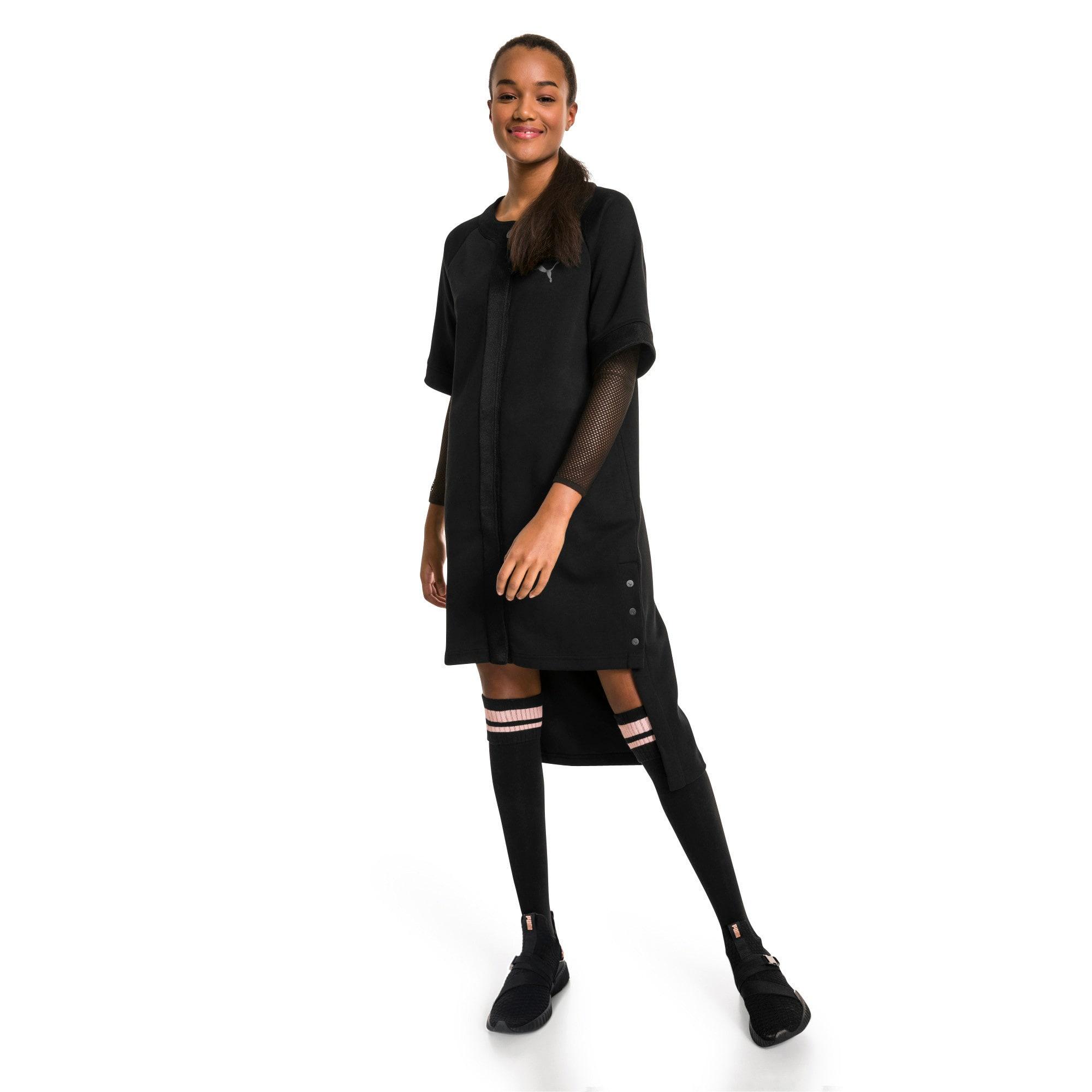 Thumbnail 3 of SG x PUMA Dress, Puma Black, medium