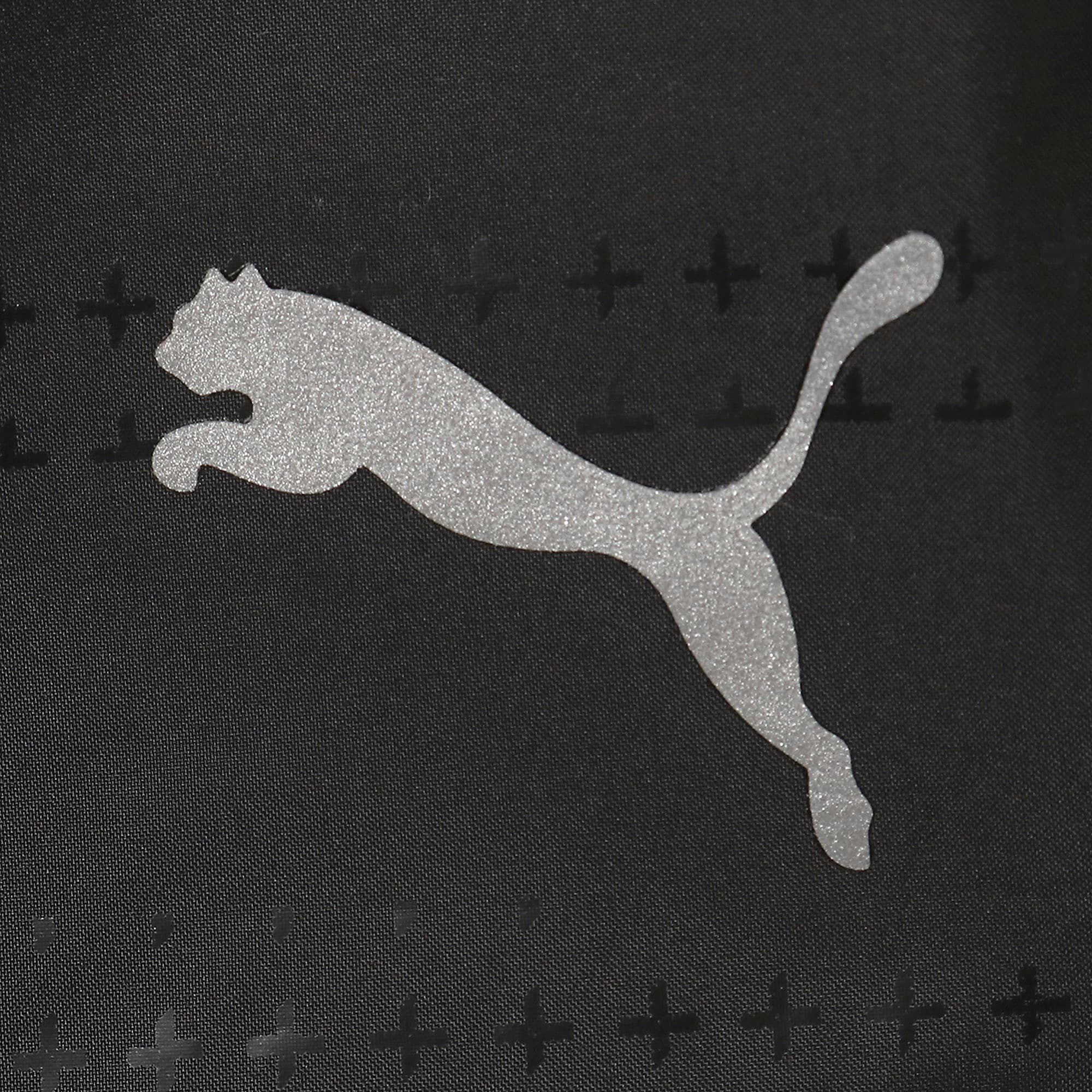 Thumbnail 6 of キープアップ グラフィック ウィメンズ ショーツ 5インチ, Puma Black, medium-JPN