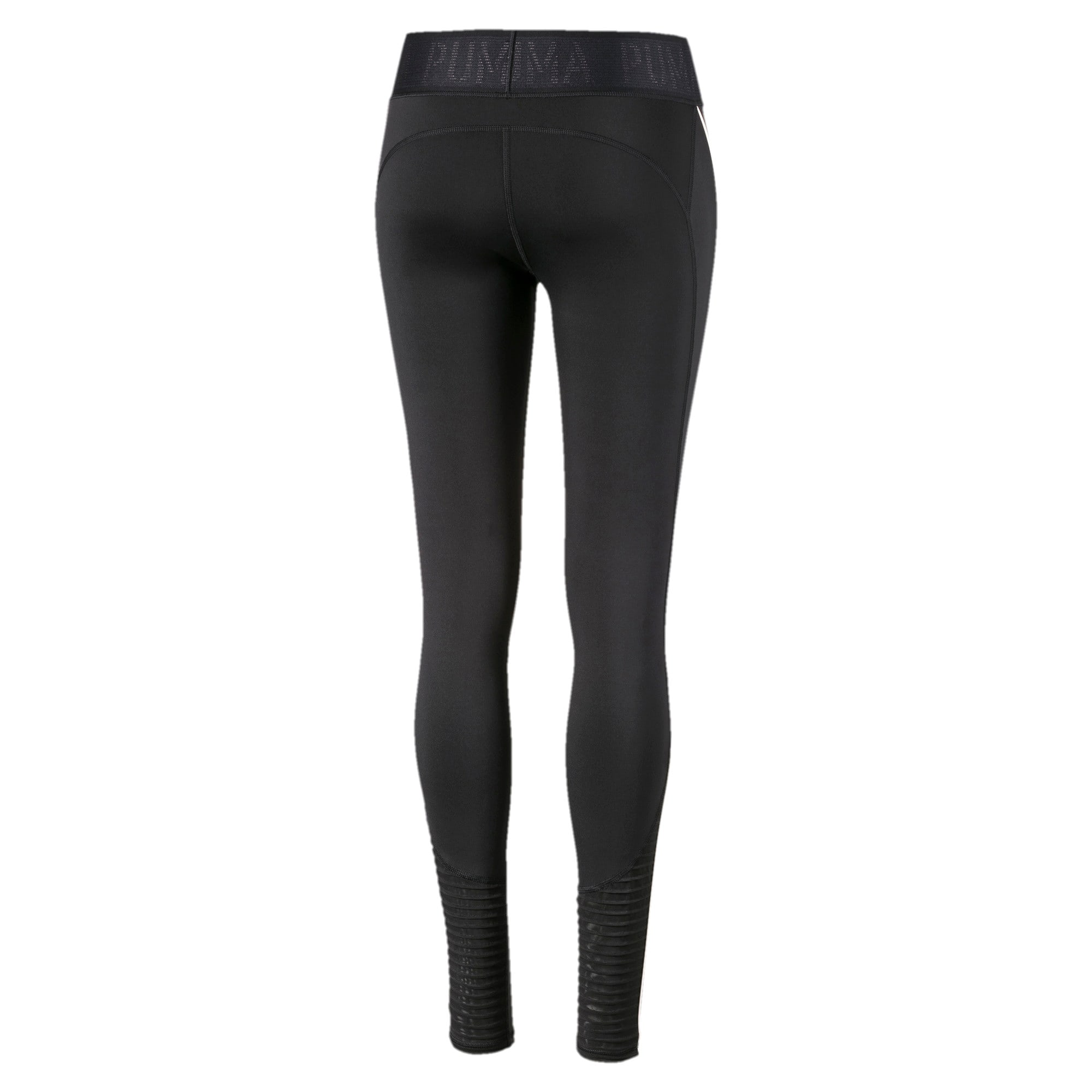 Thumbnail 5 of SHIFT Women's Training Leggings, Puma Black, medium